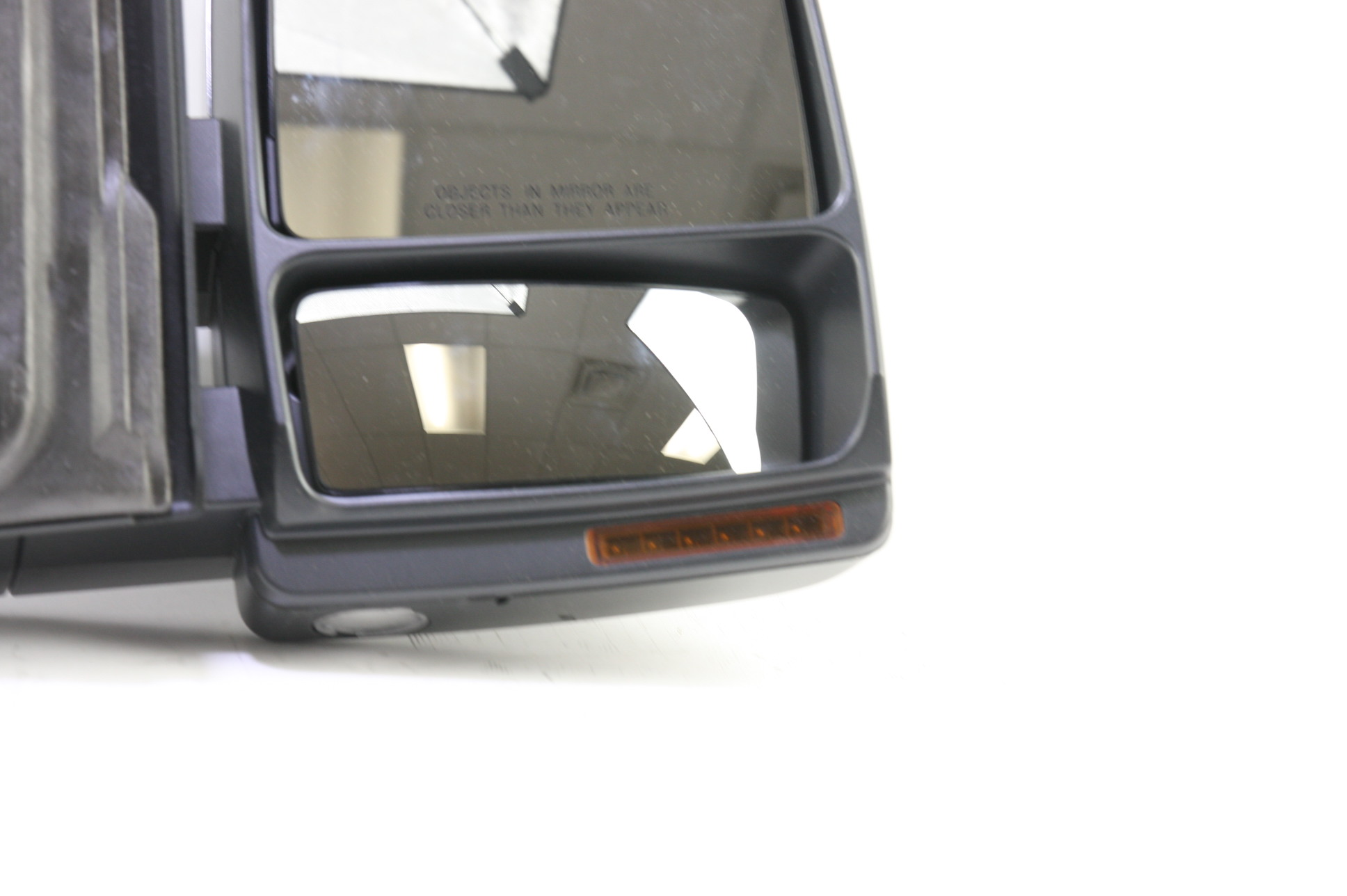 * New OEM 9L3Z17682CAPTM Ford 09-10 F-150 Front Door Side Rear View Mirror Right - image 4