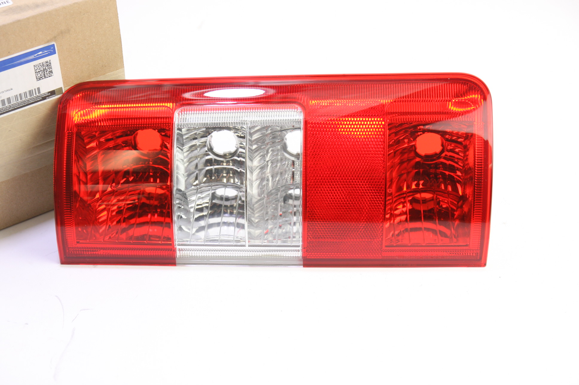 ** New OEM 9T1Z13404B 10-12 Ford Transit Connect Right Tail light Passenger Side - image 3