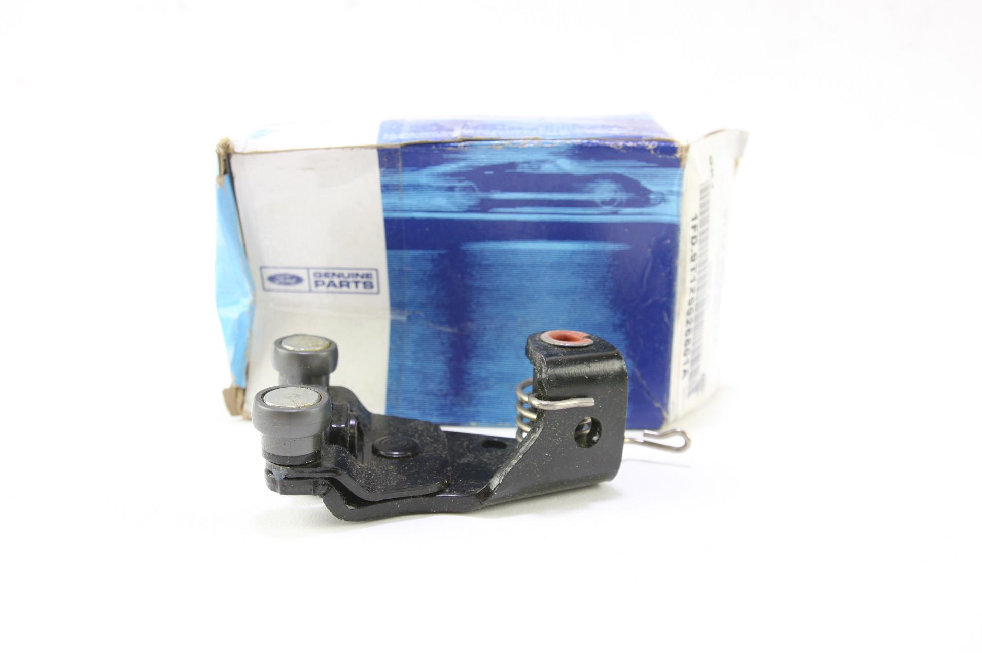 ** New OEM 9T1Z9926801A Ford 10-13 Transit Connect Side Sliding Door Roller Left - image 1