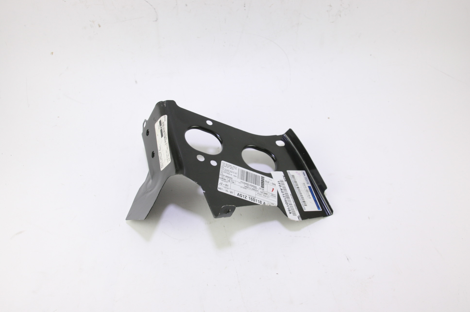 **~ New OEM AG1Z16D118A Ford Fender Rear Reinforcement Right Fast Free Shipping - image 1