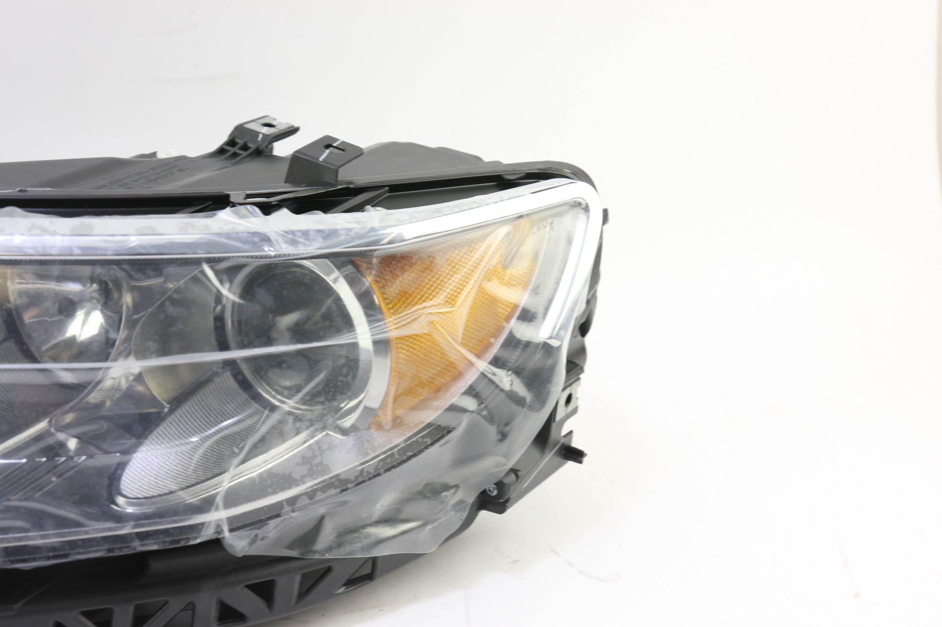 *** New OEM AH6Z13008B Ford Lincoln 10-12 MKZ Headlight Head Light Headlamp NIP - image 5