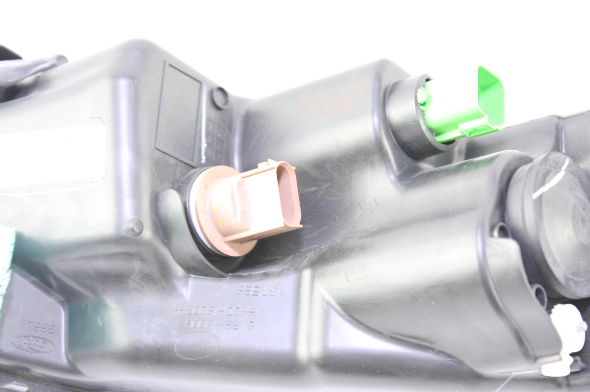 ** New OEM AH6Z13008B Ford Lincoln 10-12 MKZ Headlight Head Light Headlamp NIP - image 7