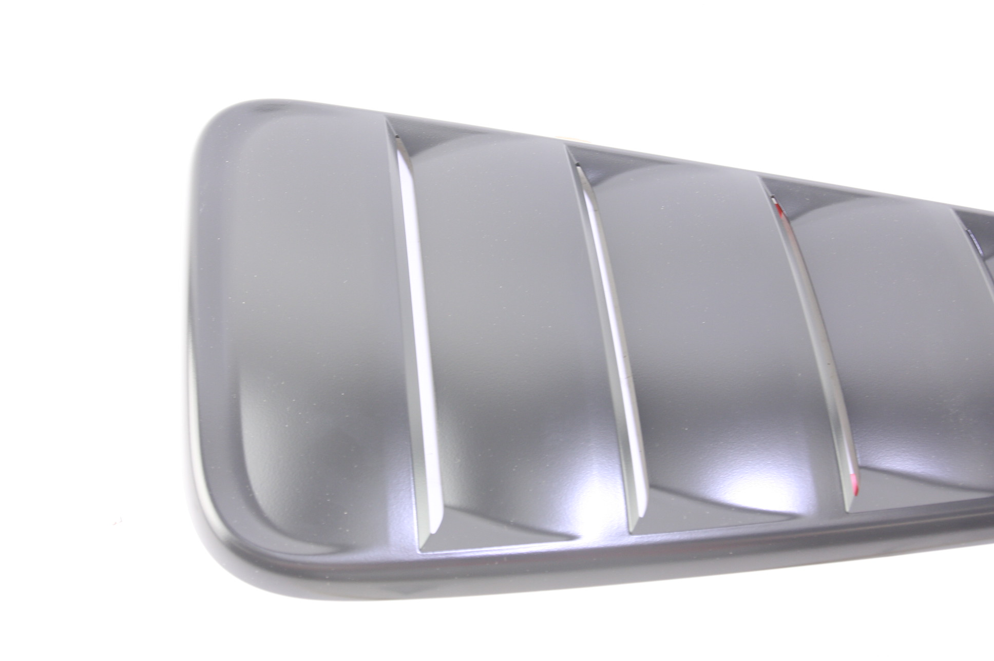 *** New OEM AR3Z63280B10AA 10-14 Mustang Louver Vent Right Primer Free Shipping - image 5