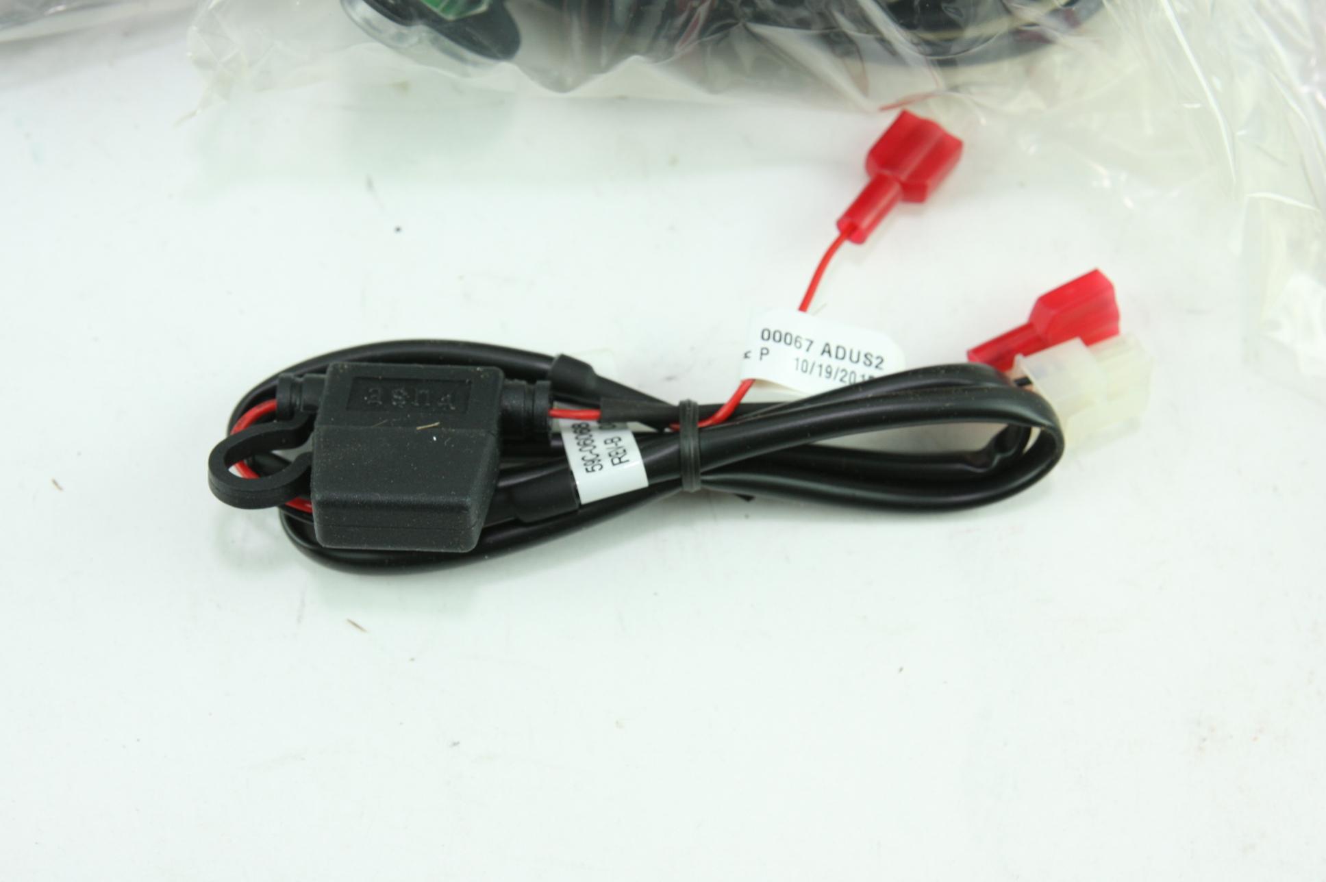 ** Genuine Kia 14-19 Soul Exterior LED Lighting Kit New OEM Packaging B2067ADU01 - image 5