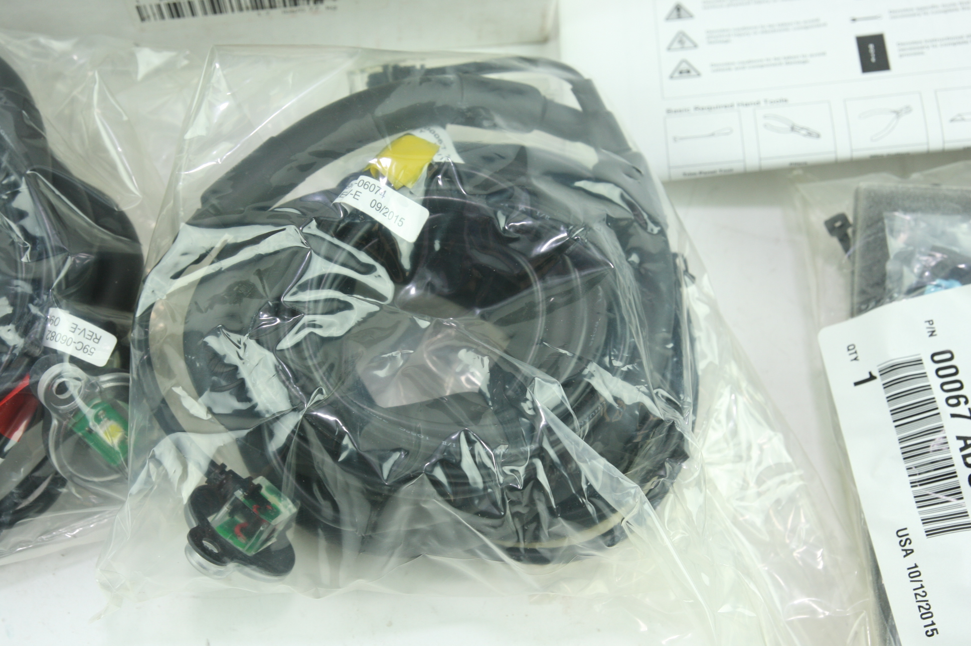 ** Genuine Kia 14-19 Soul Exterior LED Lighting Kit New OEM Packaging B2067ADU01 - image 8