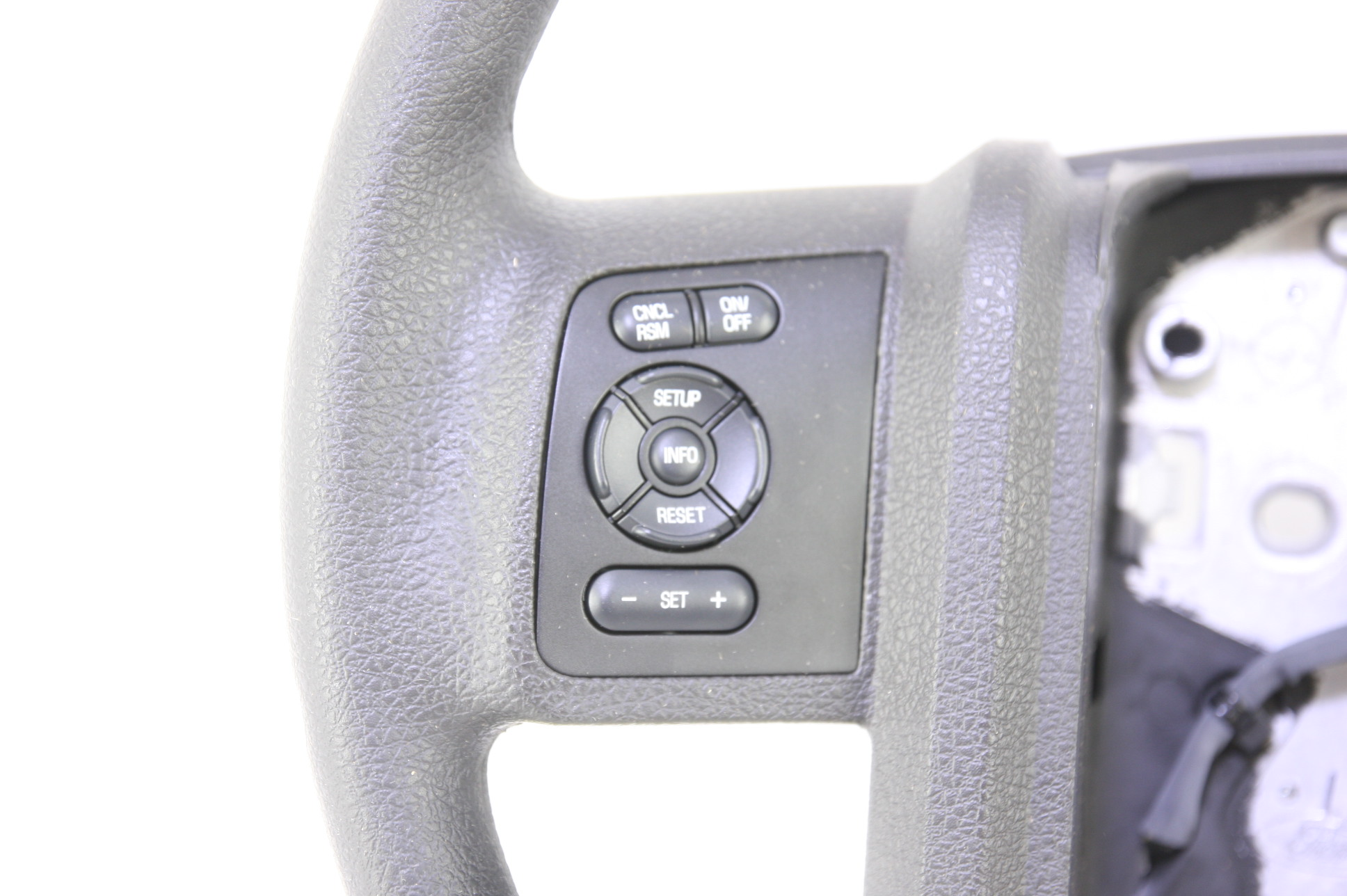 *** New OEM BC3Z3600CC Ford 11-12 F-250 Super Duty Steering Wheel Free Shipping - image 2