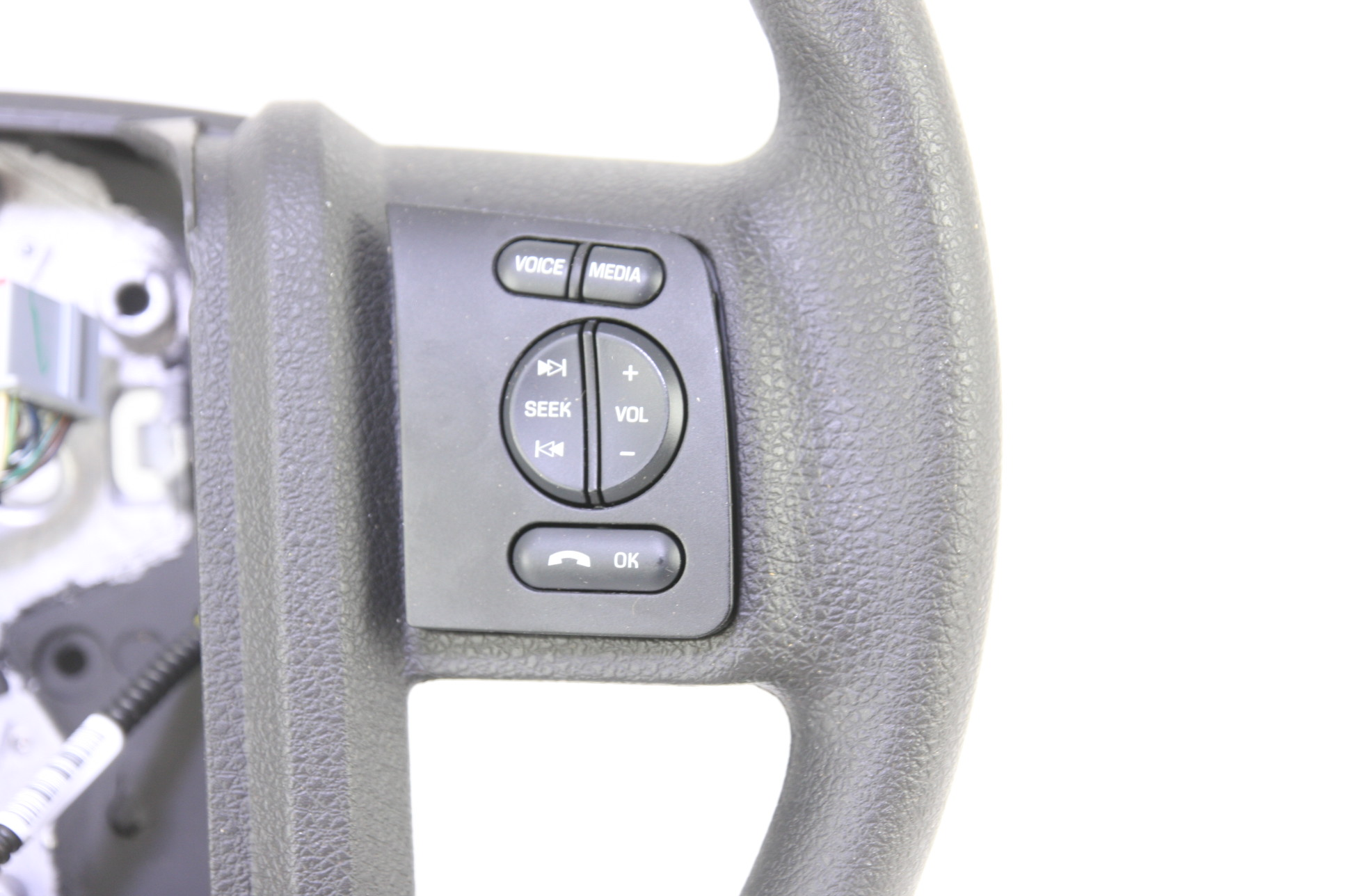 *** New OEM BC3Z3600CC Ford 11-12 F-250 Super Duty Steering Wheel Free Shipping - image 3