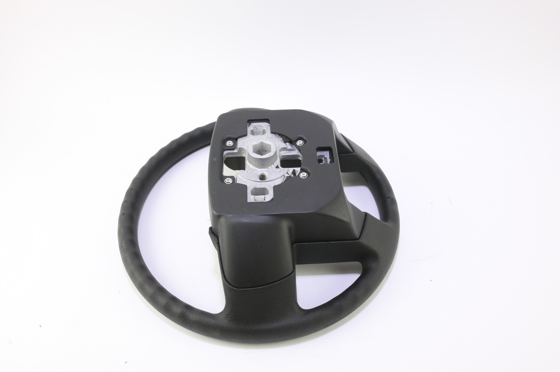 *** New OEM BC3Z3600CC Ford 11-12 F-250 Super Duty Steering Wheel Free Shipping - image 7