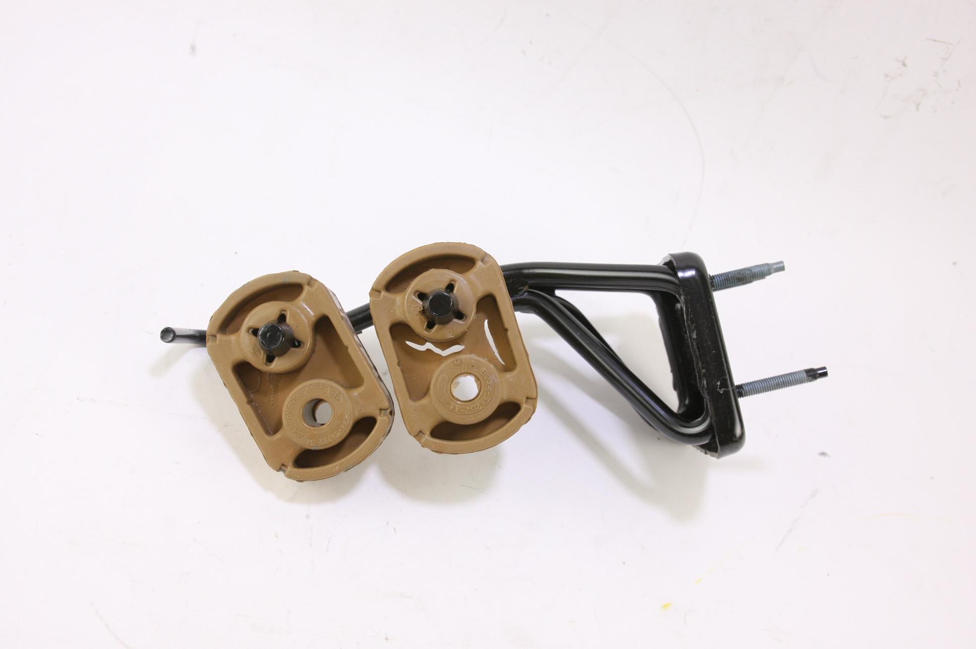 *** New OEM BC3Z5A242U Ford 11-16 Bracket Hanger Fast Free Shipping NIP - image 1