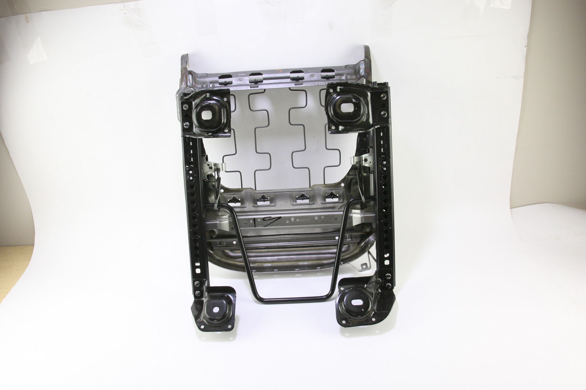 New OEM BC3Z9661704A Ford 11-16 Front Seat Cushion Frame Right Free Shipping NIP - image 1