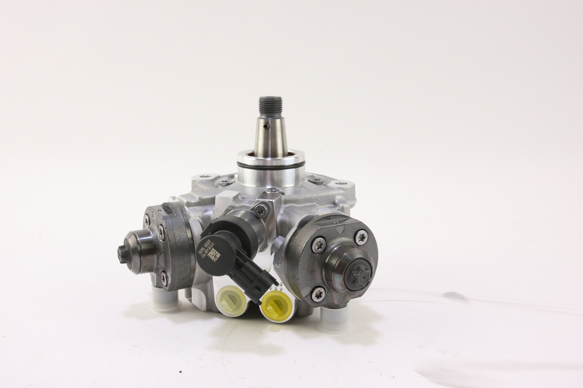 * New OEM BC3Z9A543A Ford 11-15 6.7L Powerstroke High Pressure Fuel Pump NIP - image 1