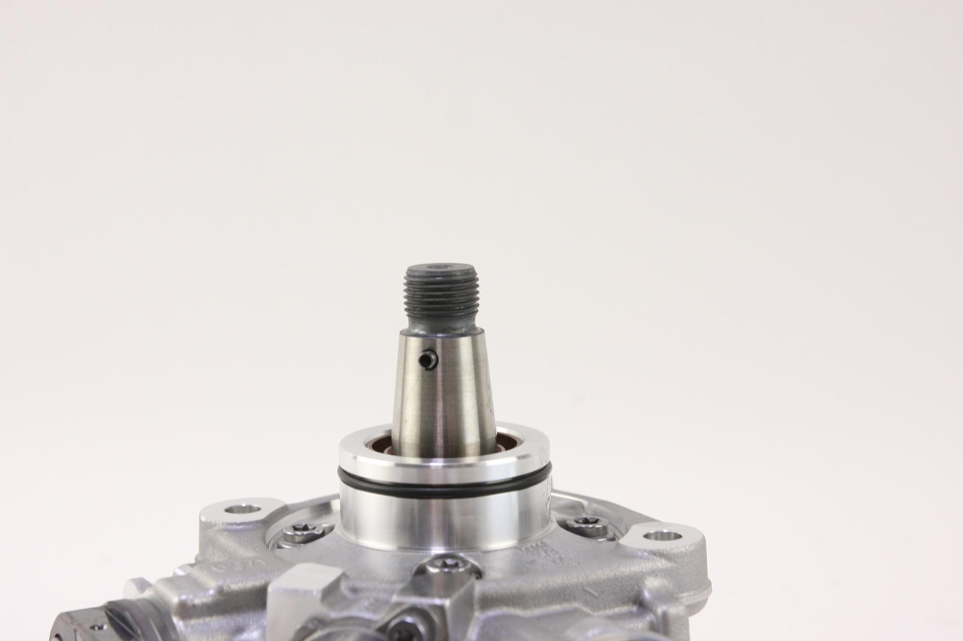 * New OEM BC3Z9A543A Ford 11-15 6.7L Powerstroke High Pressure Fuel Pump NIP - image 3