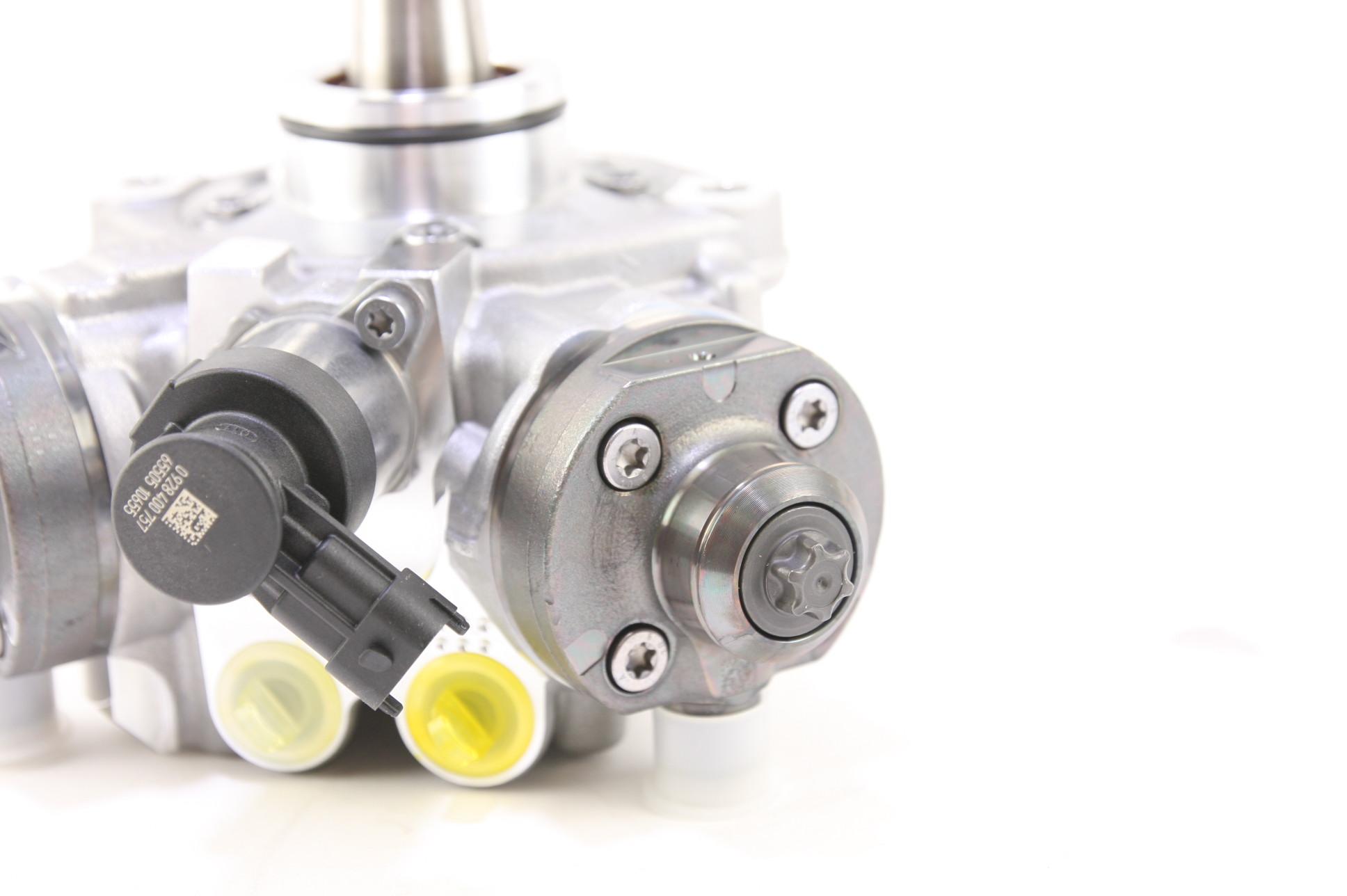 * New OEM BC3Z9A543A Ford 11-15 6.7L Powerstroke High Pressure Fuel Pump NIP - image 4