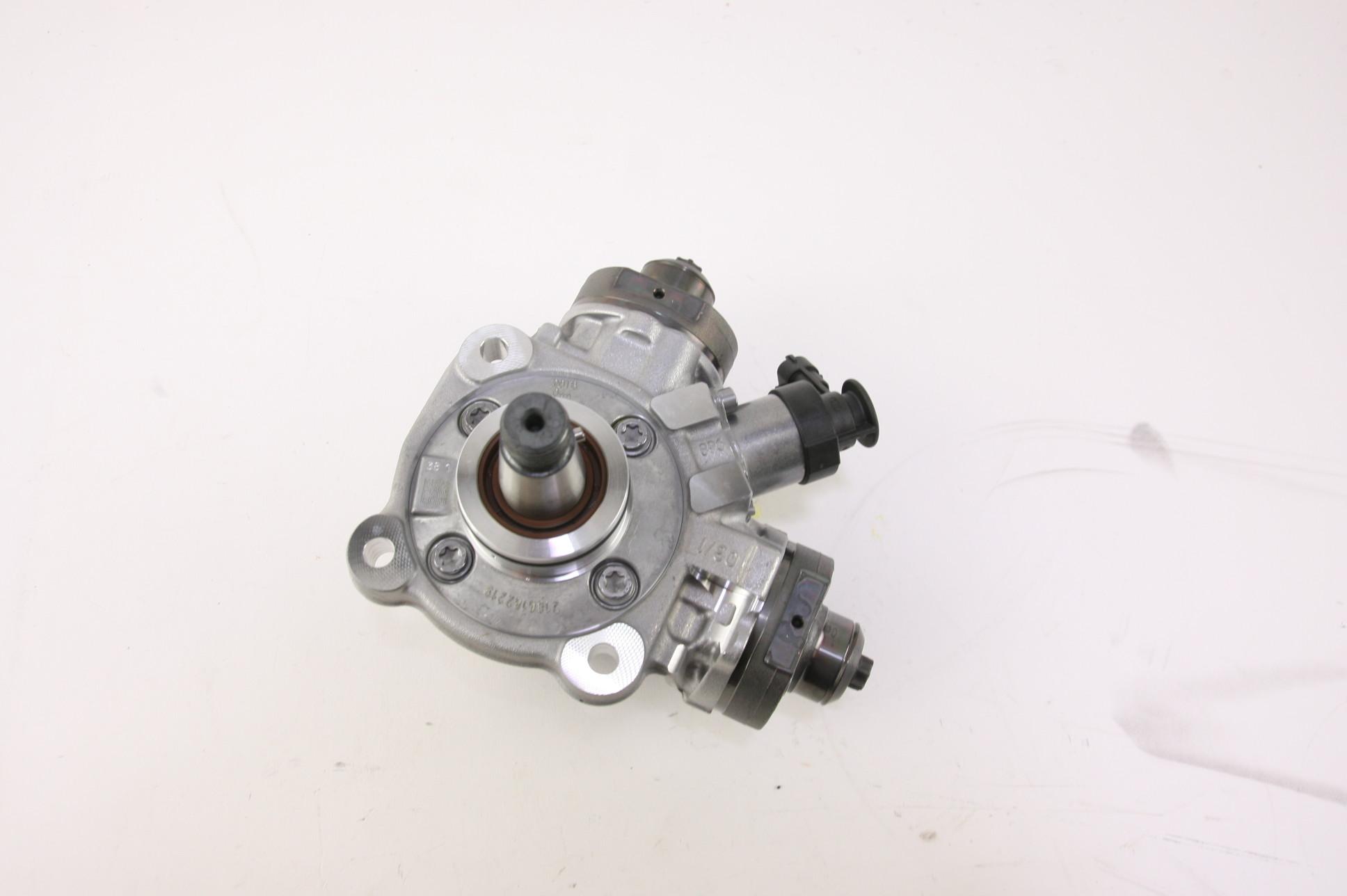 * New OEM BC3Z9A543A Ford 11-15 6.7L Powerstroke High Pressure Fuel Pump NIP - image 8