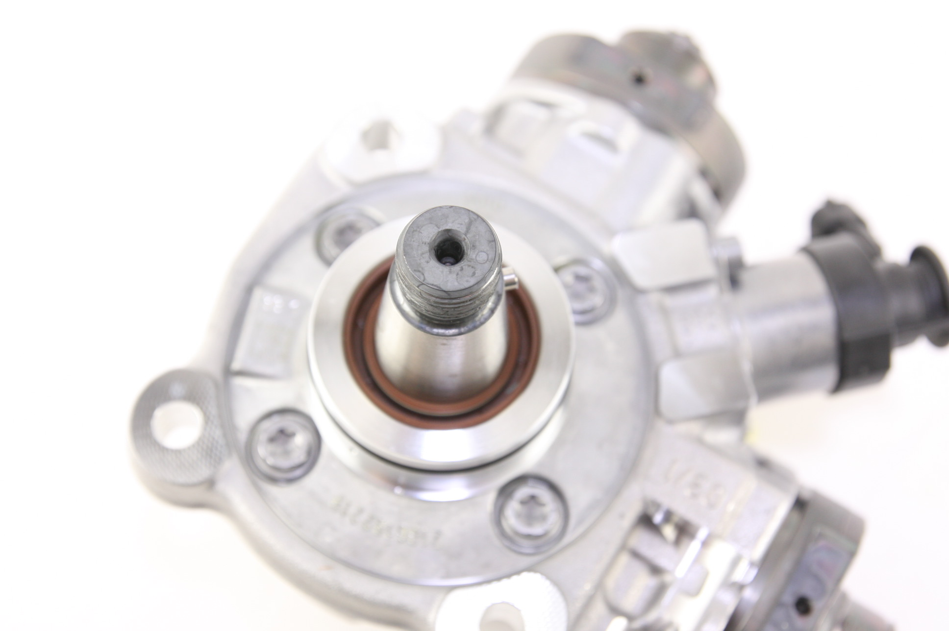 * New OEM BC3Z9A543A Ford 11-15 6.7L Powerstroke High Pressure Fuel Pump NIP - image 9