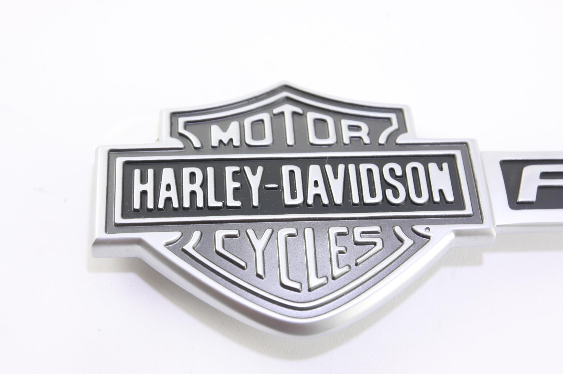 *** New Genuine Ford OEM BL3Z16720B 09-12 F150 Harley Davidson Free Shipping NIP - image 2