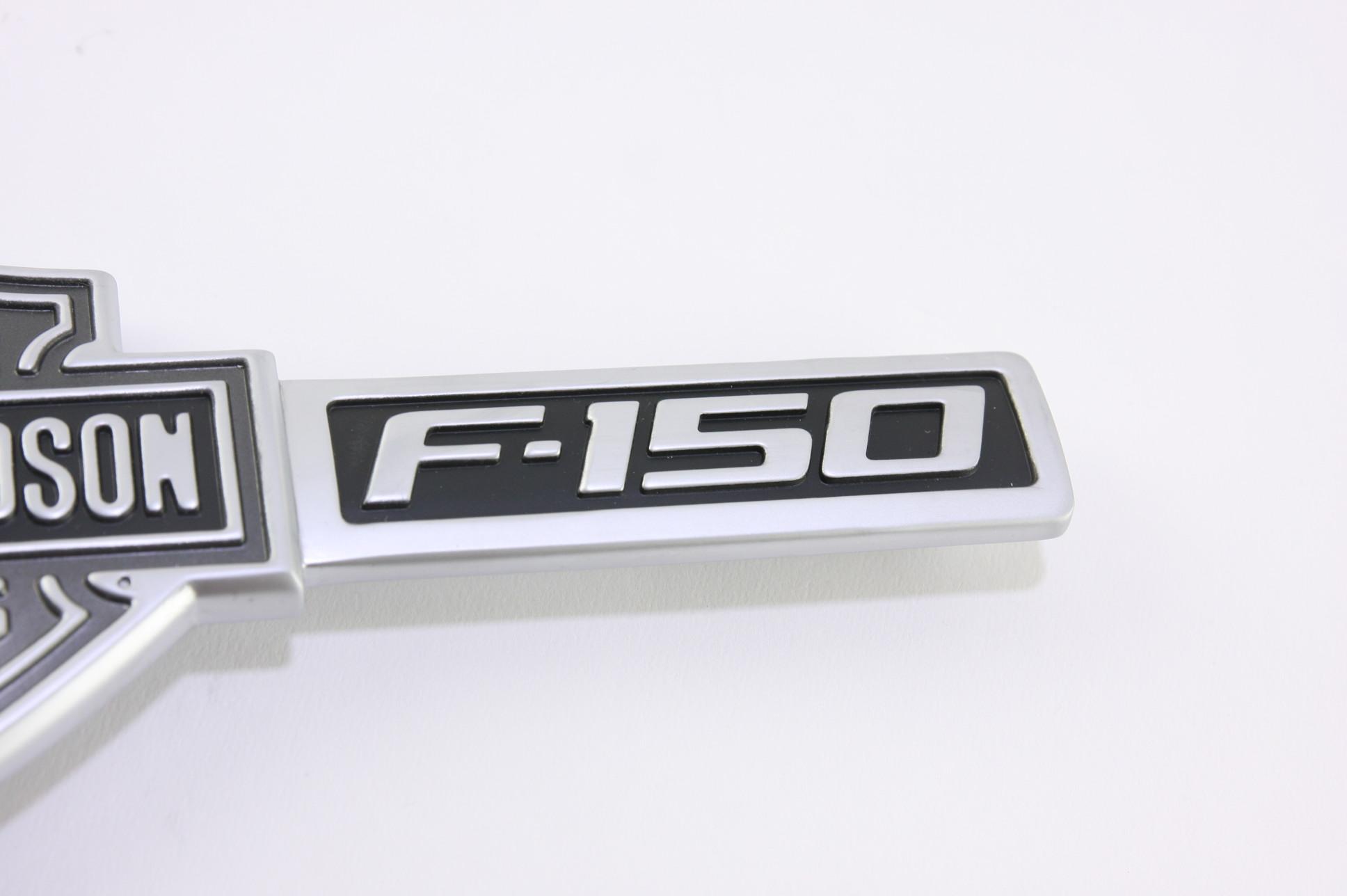 *** New Genuine Ford OEM BL3Z16720B 09-12 F150 Harley Davidson Free Shipping NIP - image 5