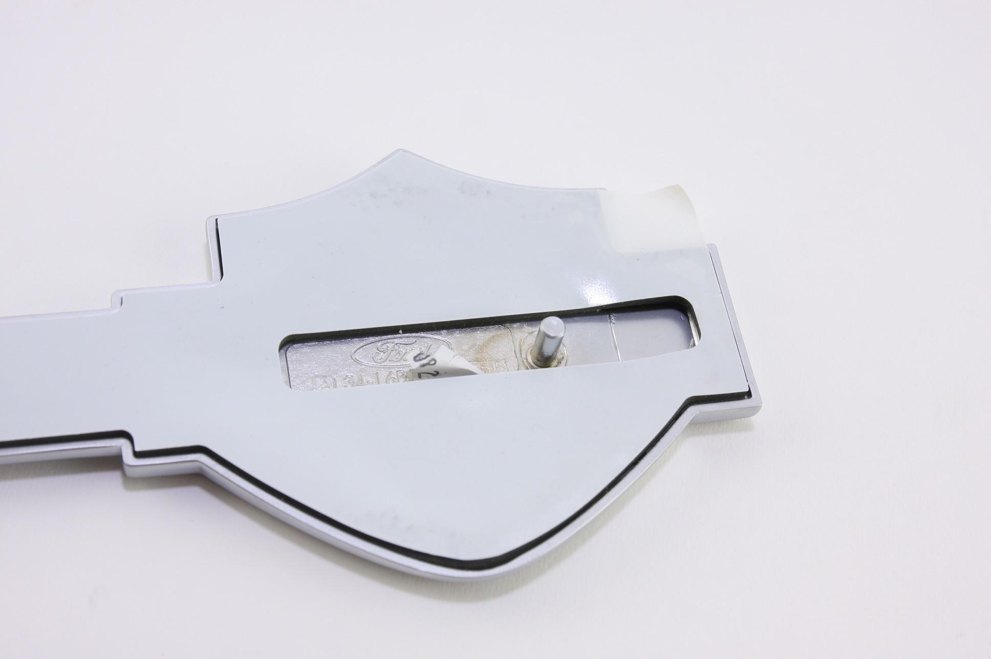 *** New Genuine Ford OEM BL3Z16720B 09-12 F150 Harley Davidson Free Shipping NIP - image 8