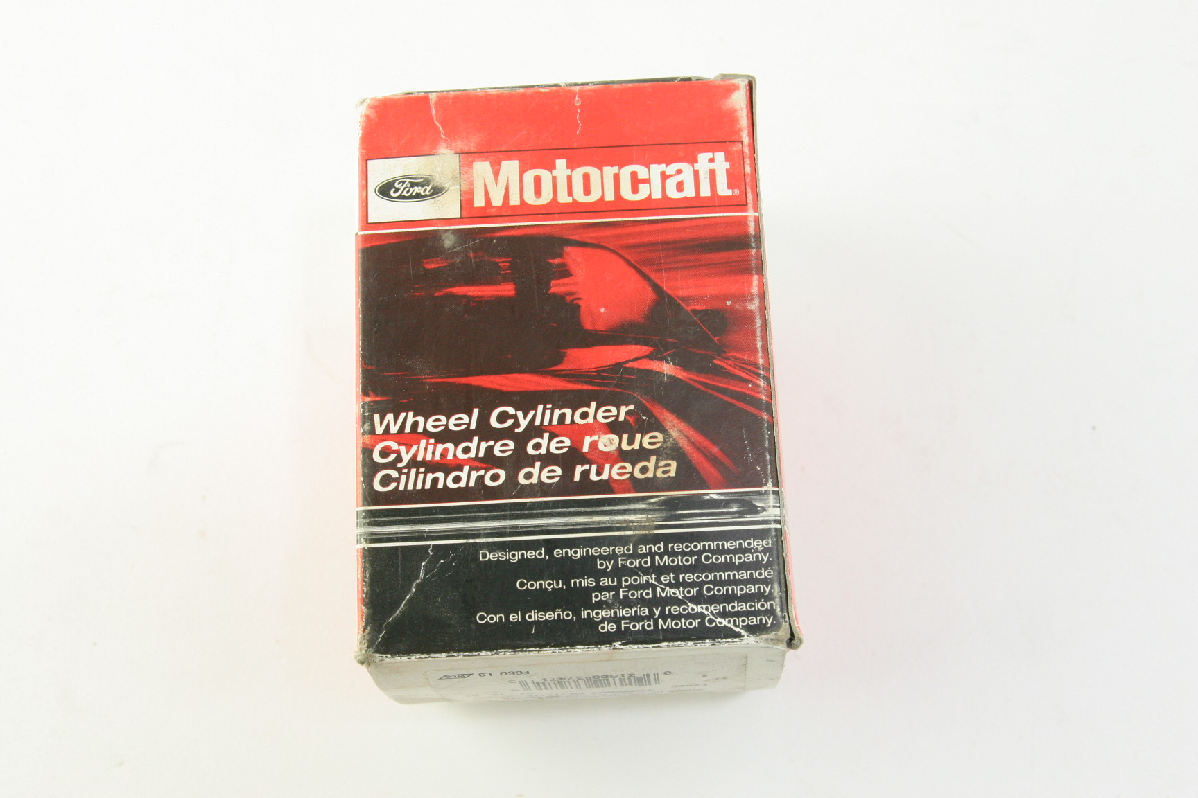 **** New OEM Motorcraft BRWC31 Ford 1F1Z2V261BA Rear Brake Cylinder - image 3