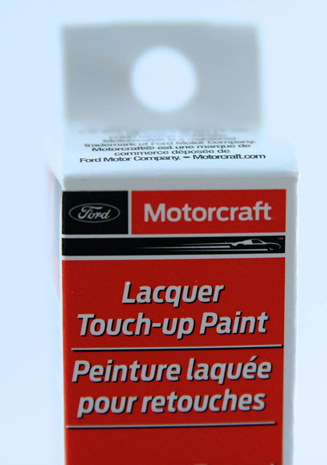 Genuine OEM Ford Motorcraft 7195A Touch Up Paint Pen Vapor Silver Code ZY NIP - image 7