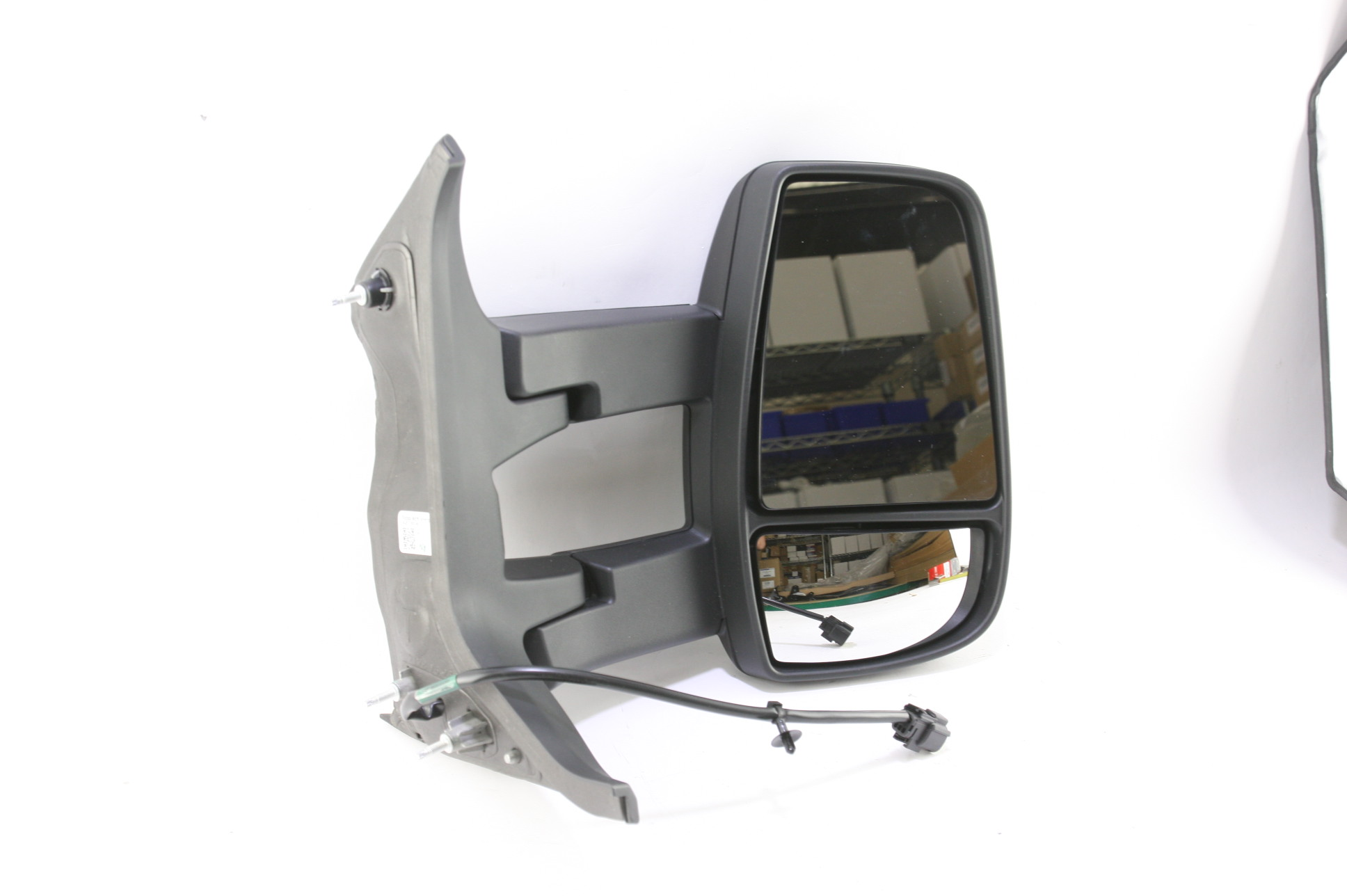 **** New OEM CK4Z17682HA 15-16 Transit 150 Door Side Rear View Mirror Assy Right - image 1