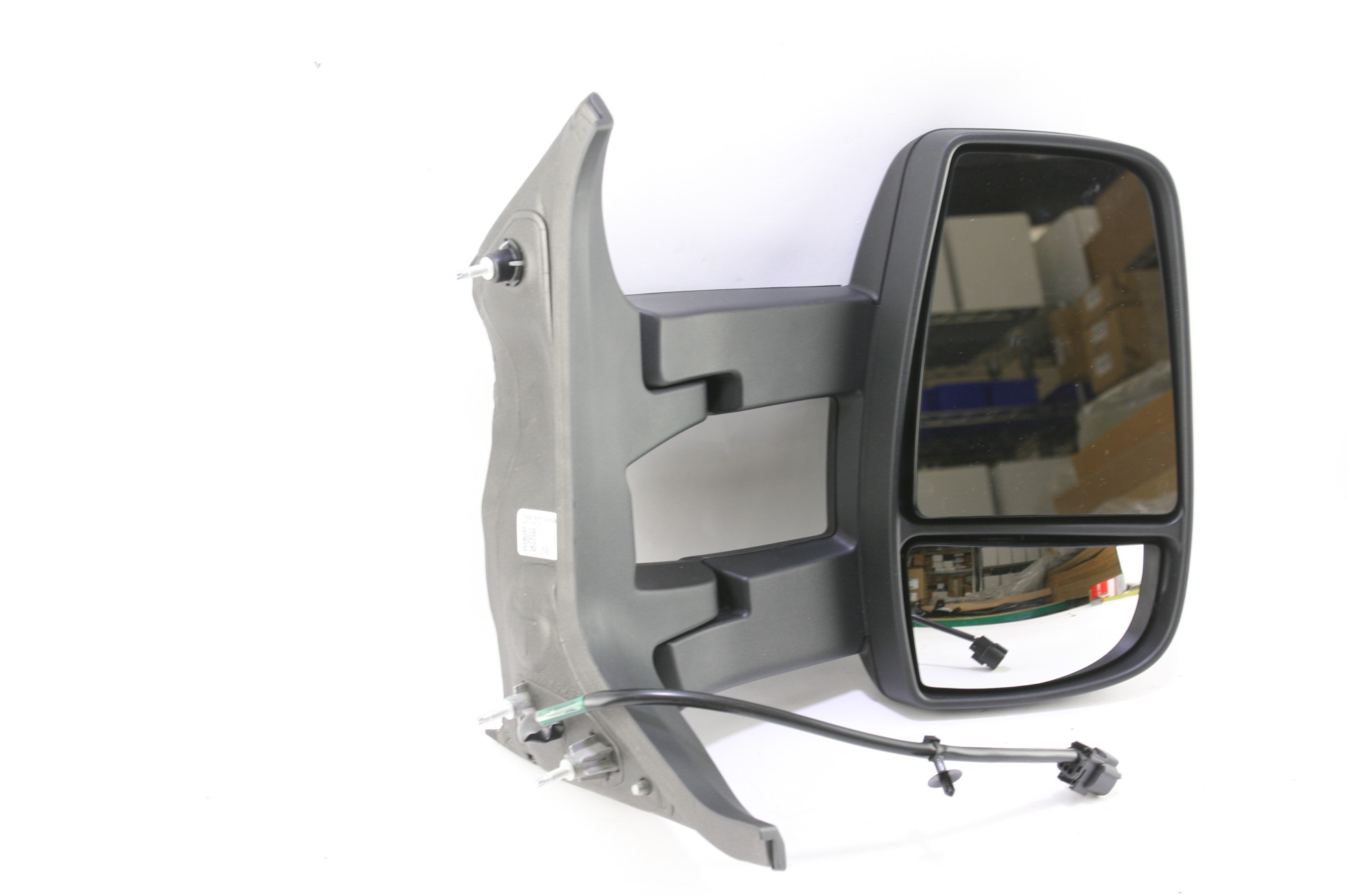 **** New OEM CK4Z17682HA 15-16 Transit 150 Door Side Rear View Mirror Assy Right - image 5