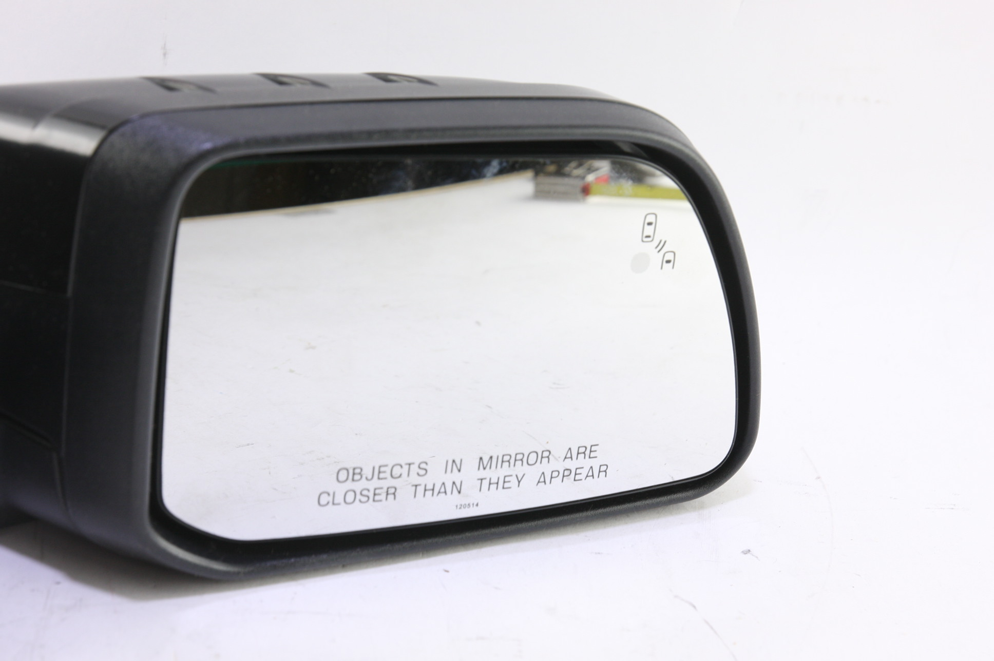 *** New OEM CT4Z17682GAPTM Ford RH Passenger Power Heated Sideview Mirror Edge - image 3