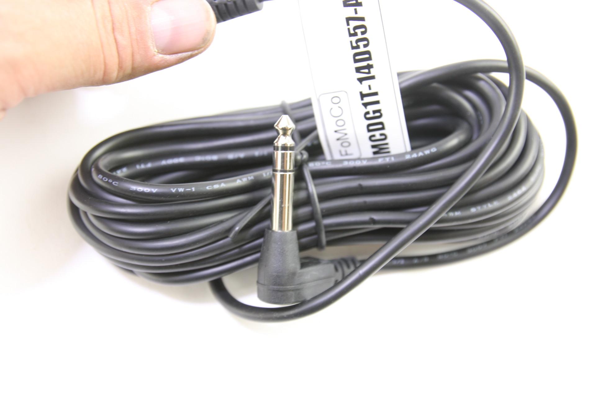 *** New OEM DG1Z19A391B Ford Engine Control Module ECM PCU PCM Wiring Harness - image 4