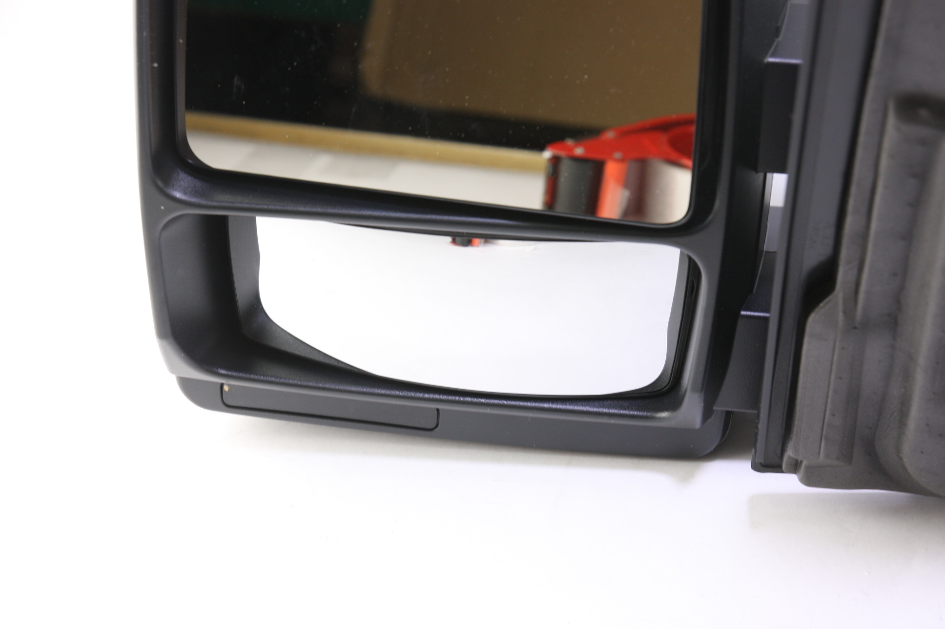 ***New OEM DL3Z17696AA Ford 05-14 F150 Manual Telescopic Trailer Tow Mirrors Set - image 5