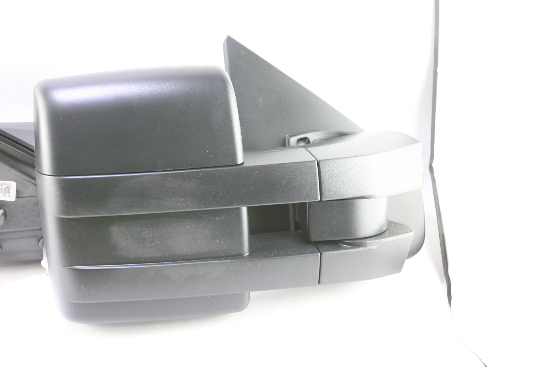 **New OEM DL3Z17696AA Ford 05-14 F-150 Manual Telescopic Trailer Tow Mirrors Set - image 10