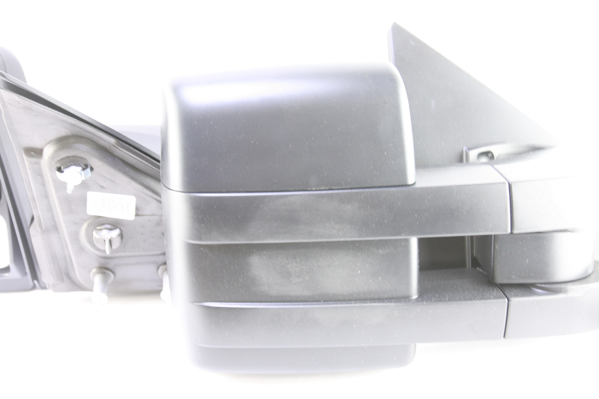 **New OEM DL3Z17696AA Ford 05-14 F-150 Manual Telescopic Trailer Tow Mirrors Set - image 12