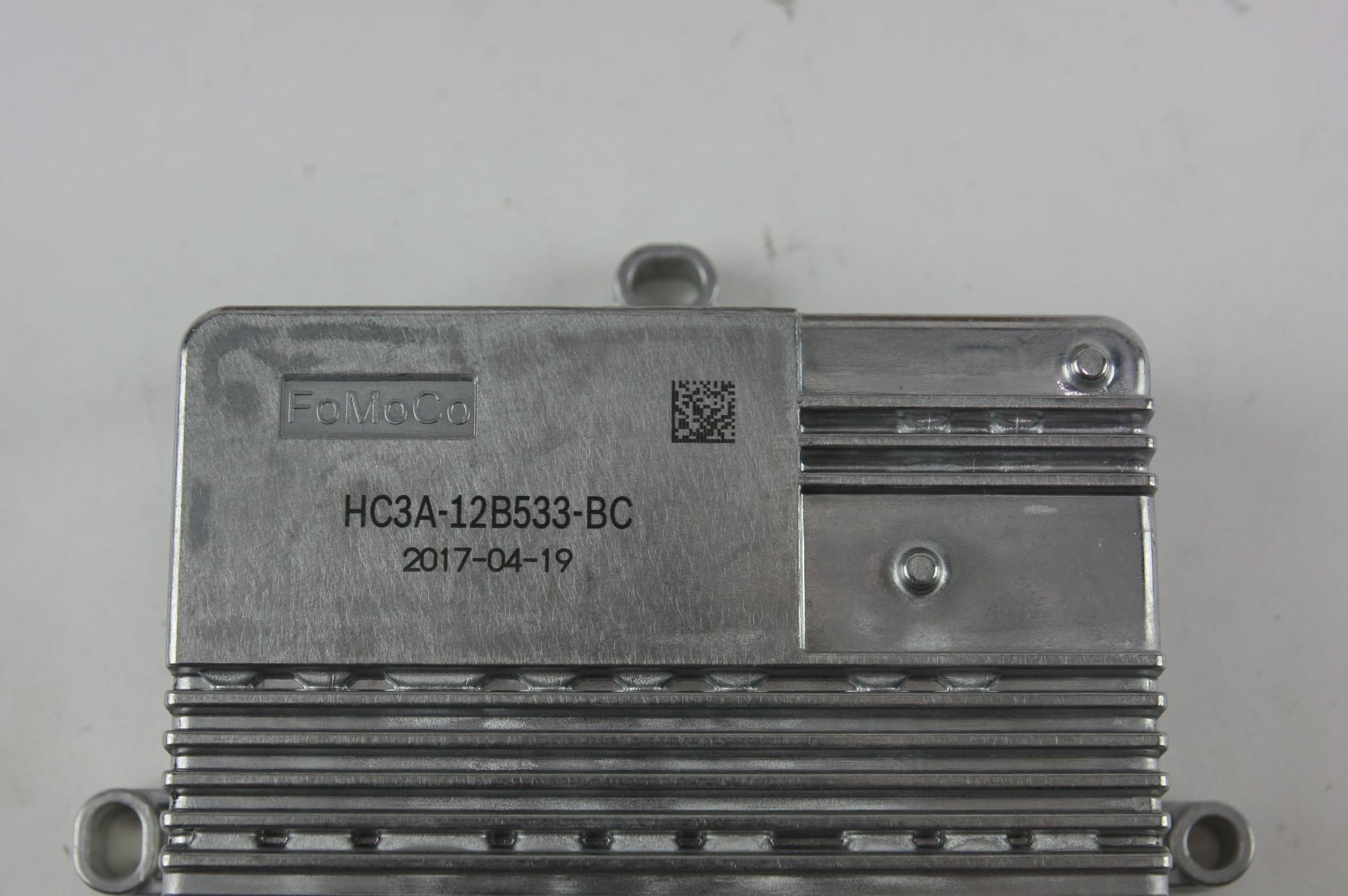 ~ New OEM Motorcraft DY1339 Ford HC3Z12B533C Glow Plug Controller - image 4