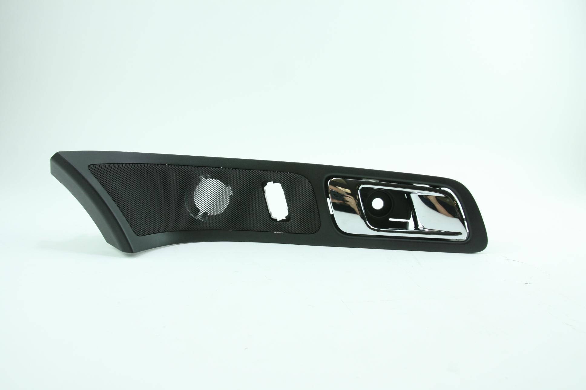 **** New Genuine OEM EB5Z7822600AB Ford RH Passenger Inside Door Handle Explorer - image 3