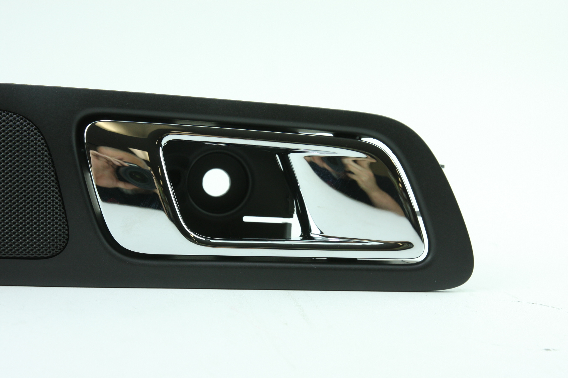 **** New Genuine OEM EB5Z7822600AB Ford RH Passenger Inside Door Handle Explorer - image 4