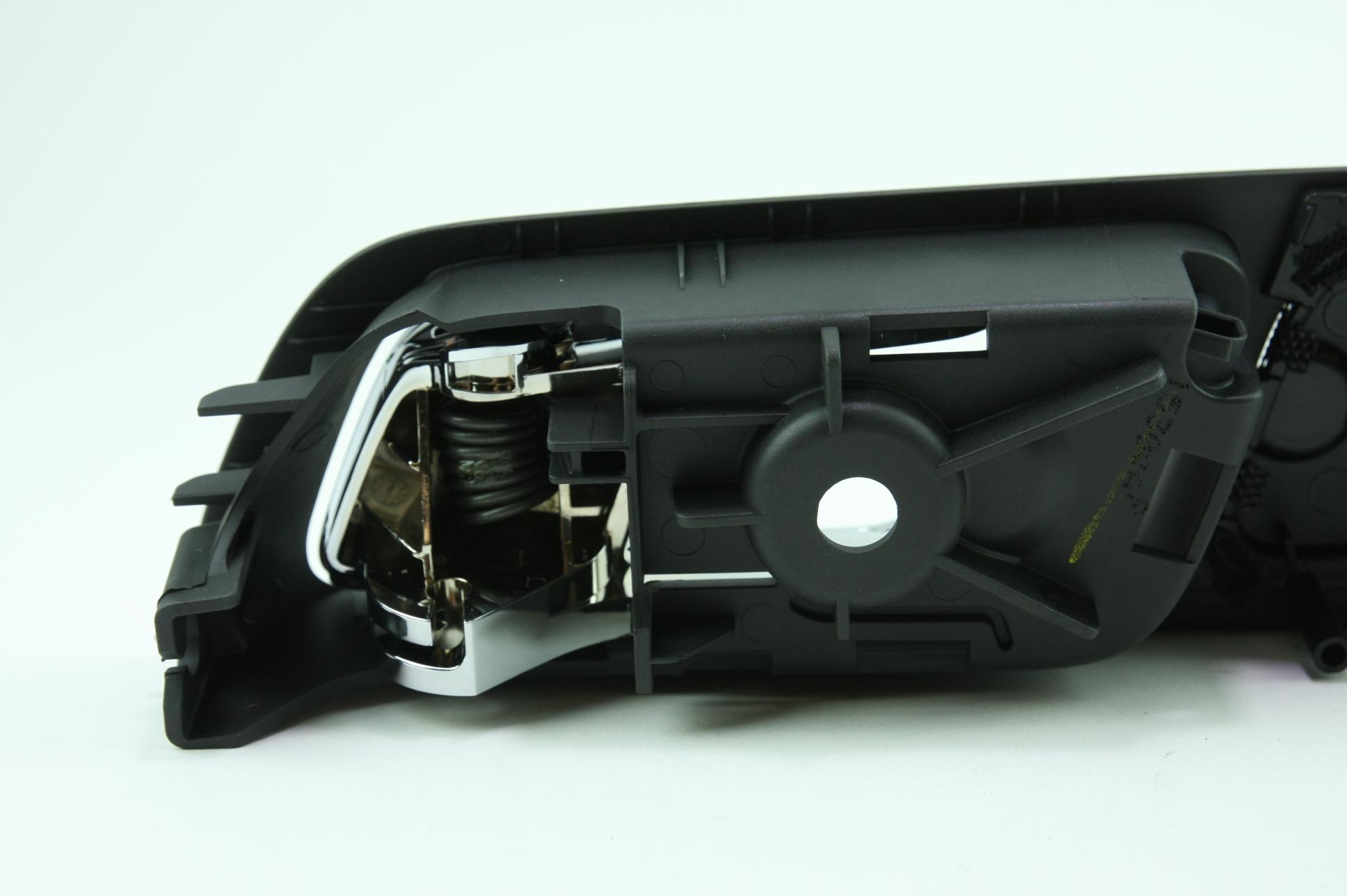 **** New Genuine OEM EB5Z7822600AB Ford RH Passenger Inside Door Handle Explorer - image 9