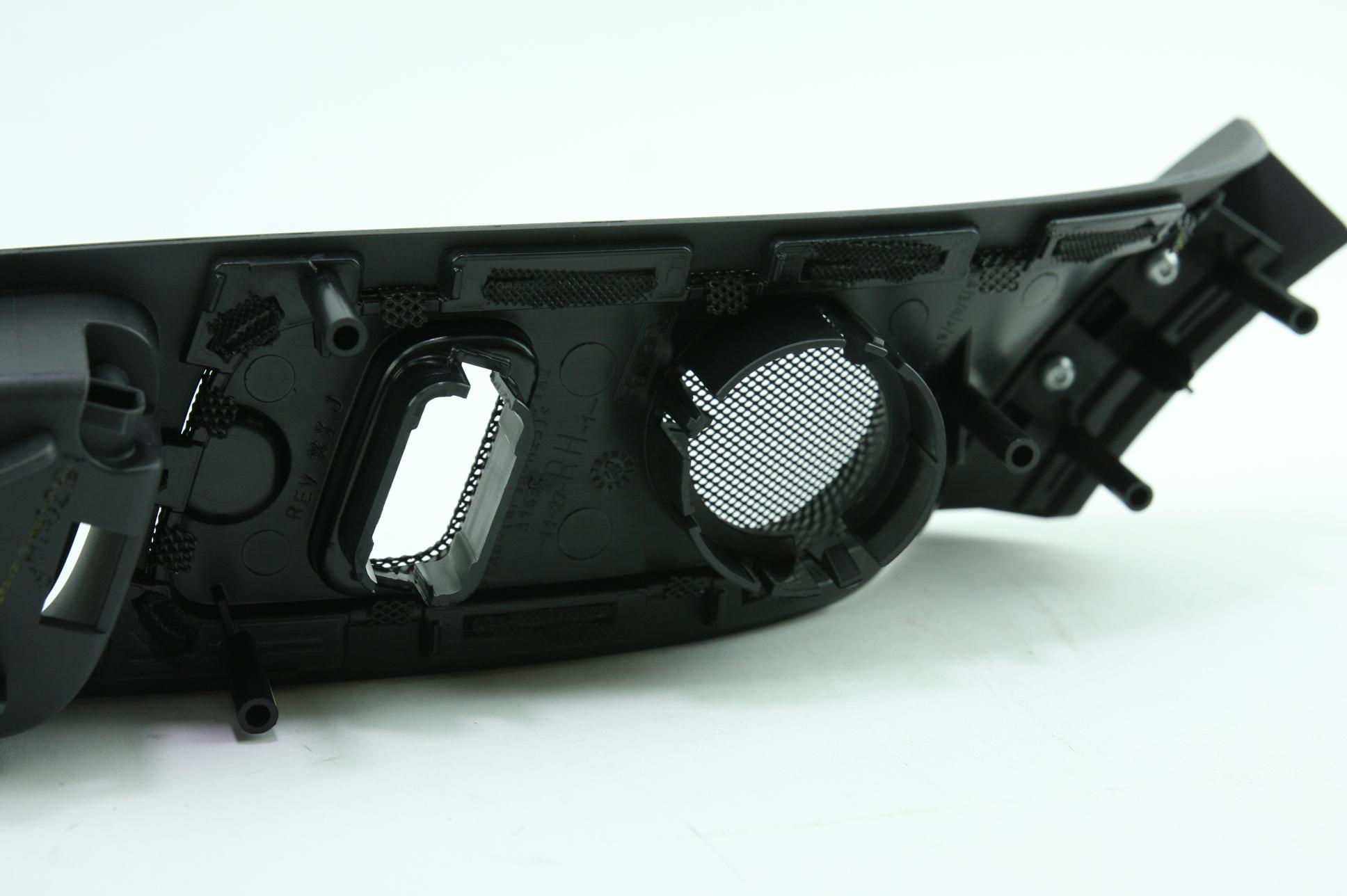 **** New Genuine OEM EB5Z7822600AB Ford RH Passenger Inside Door Handle Explorer - image 10