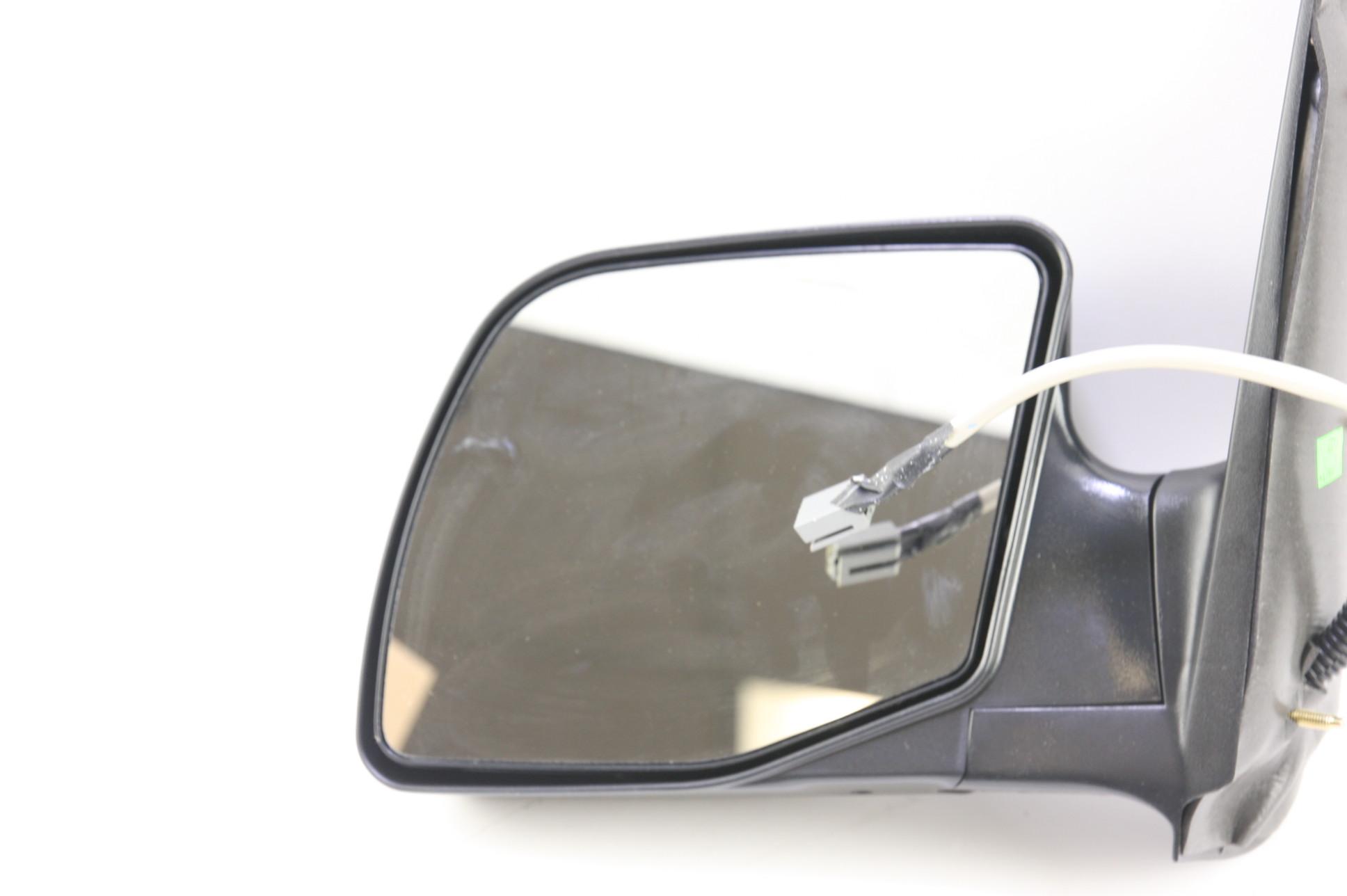 ** New OEM F4UZ17683B Ford Power Door Mirror Left E150 E250 Econoline 94-04 NIP - image 3