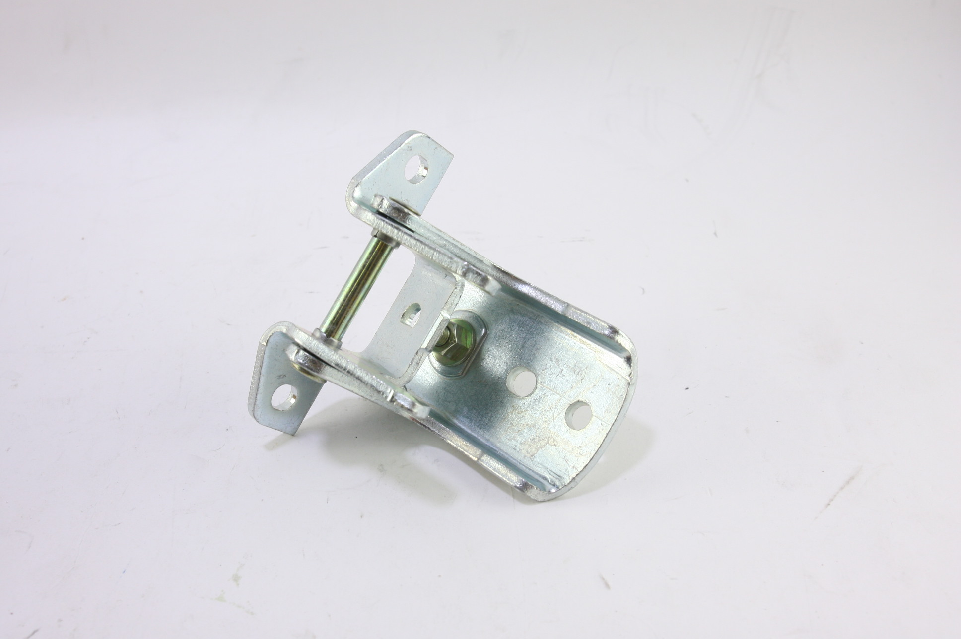 ***~ New Genuine OEM F58Z1622800A Ford Door Hinge Upper Fast Free Shipping - image 3