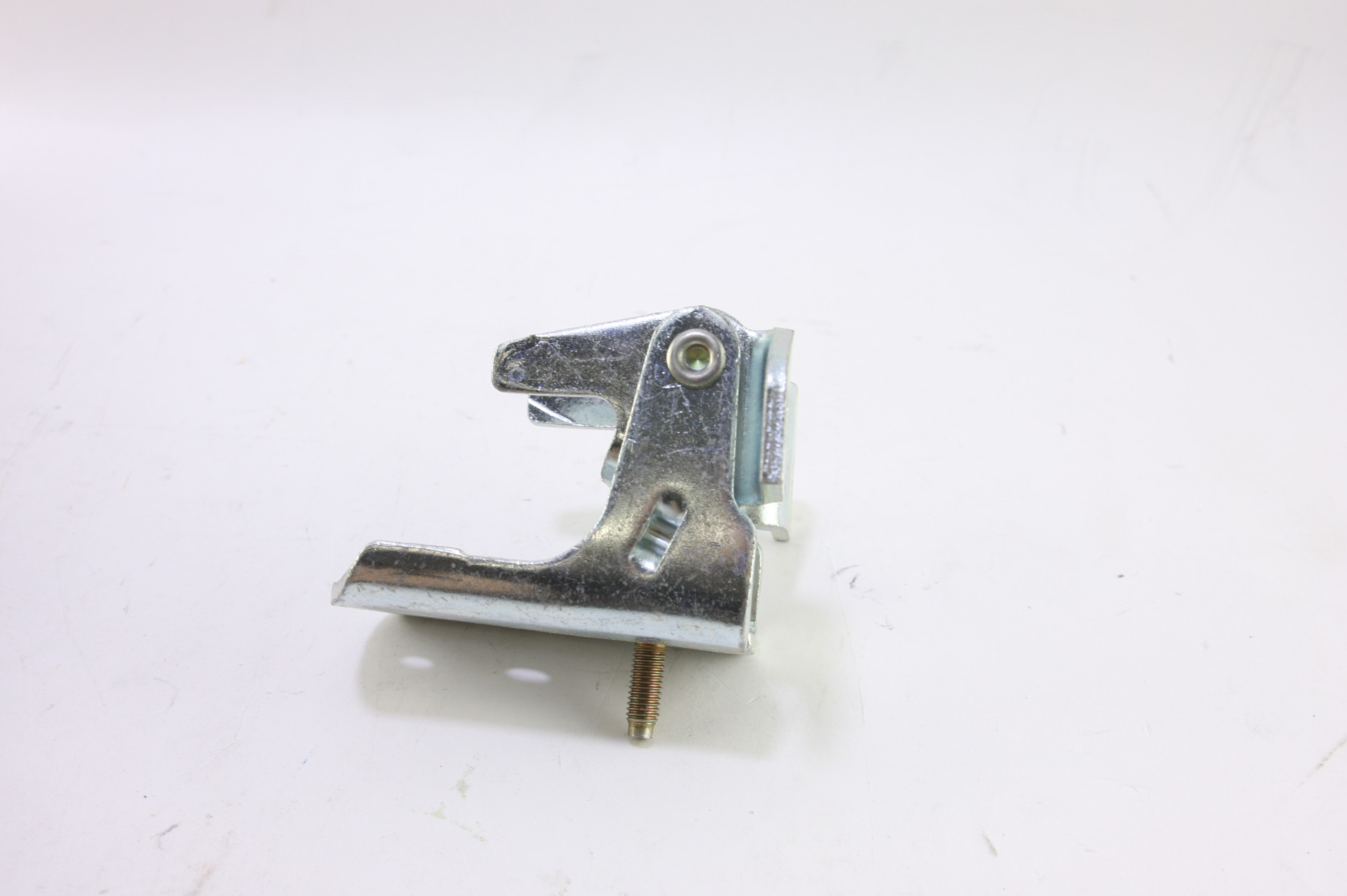 ***~ New Genuine OEM F58Z1622800A Ford Door Hinge Upper Fast Free Shipping - image 4