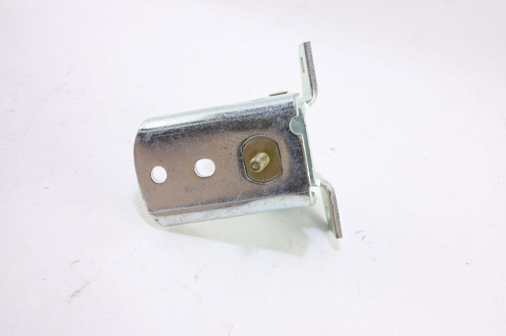 ***~ New Genuine OEM F58Z1622800A Ford Door Hinge Upper Fast Free Shipping - image 5