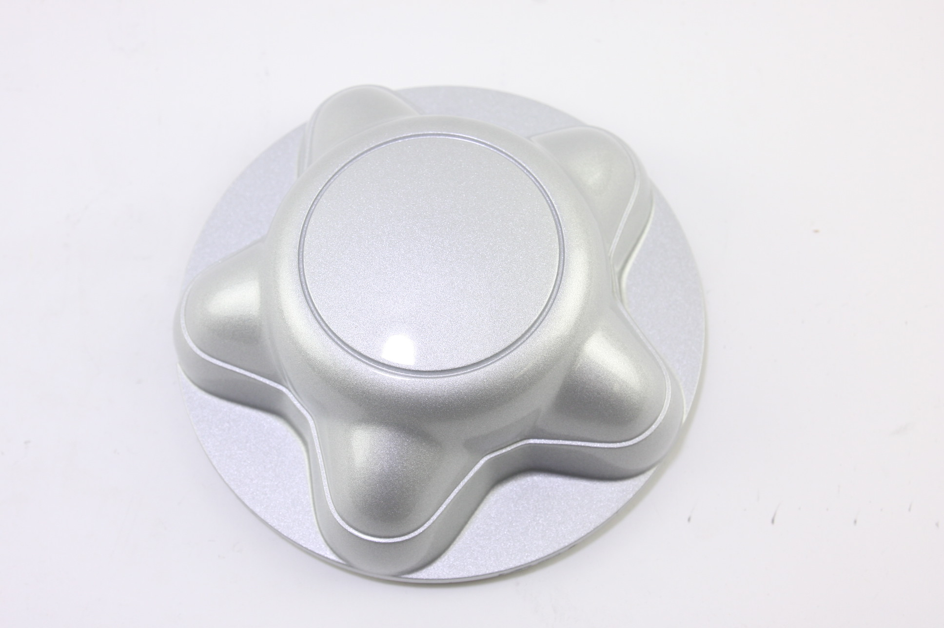 ** New OEM F65Z1130AA Ford 97-00 F-150 Wheel Cover Hub Center Cap Free Shipping - image 4