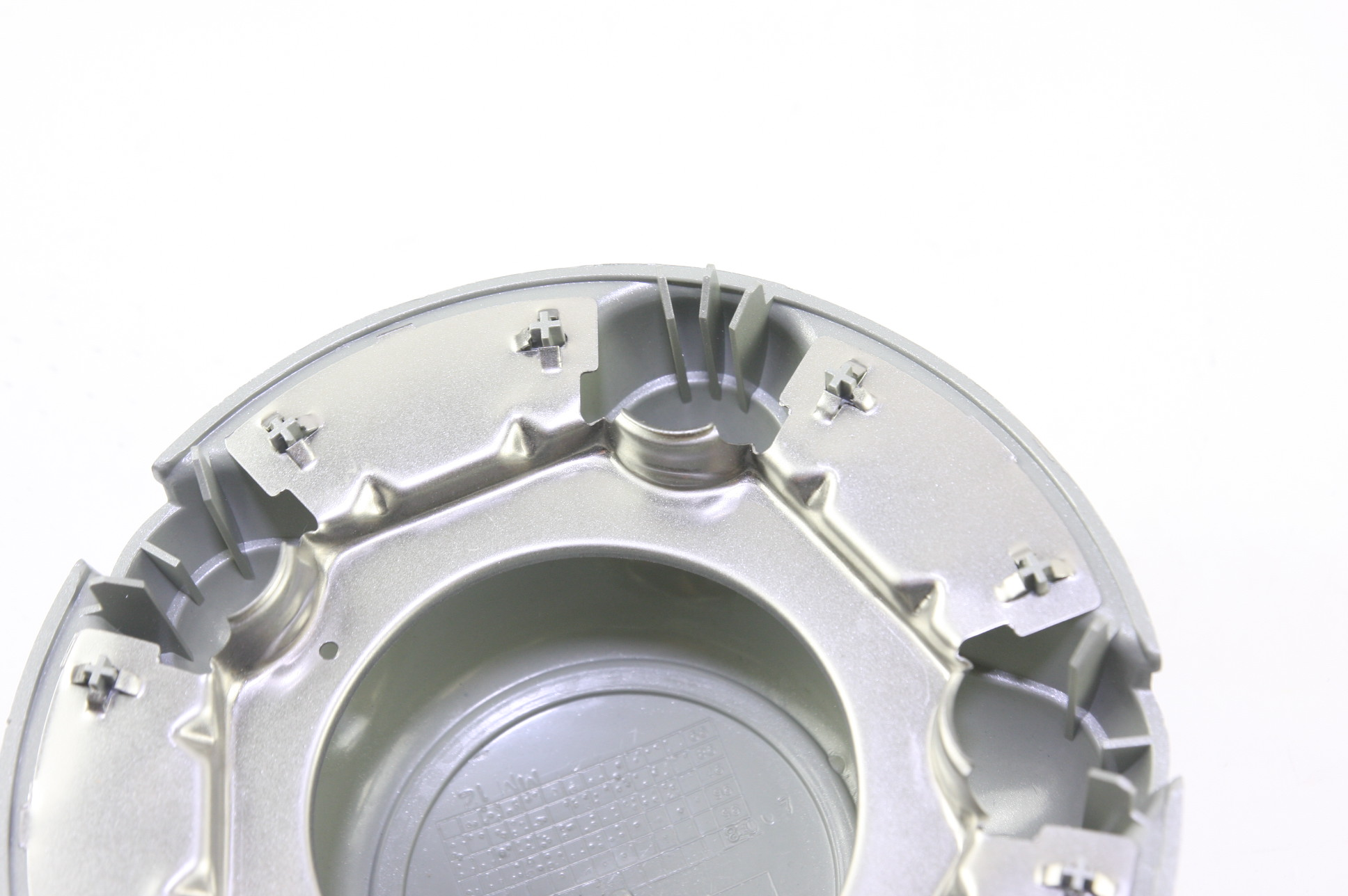 ** New OEM F65Z1130AA Ford 97-00 F-150 Wheel Cover Hub Center Cap Free Shipping - image 7