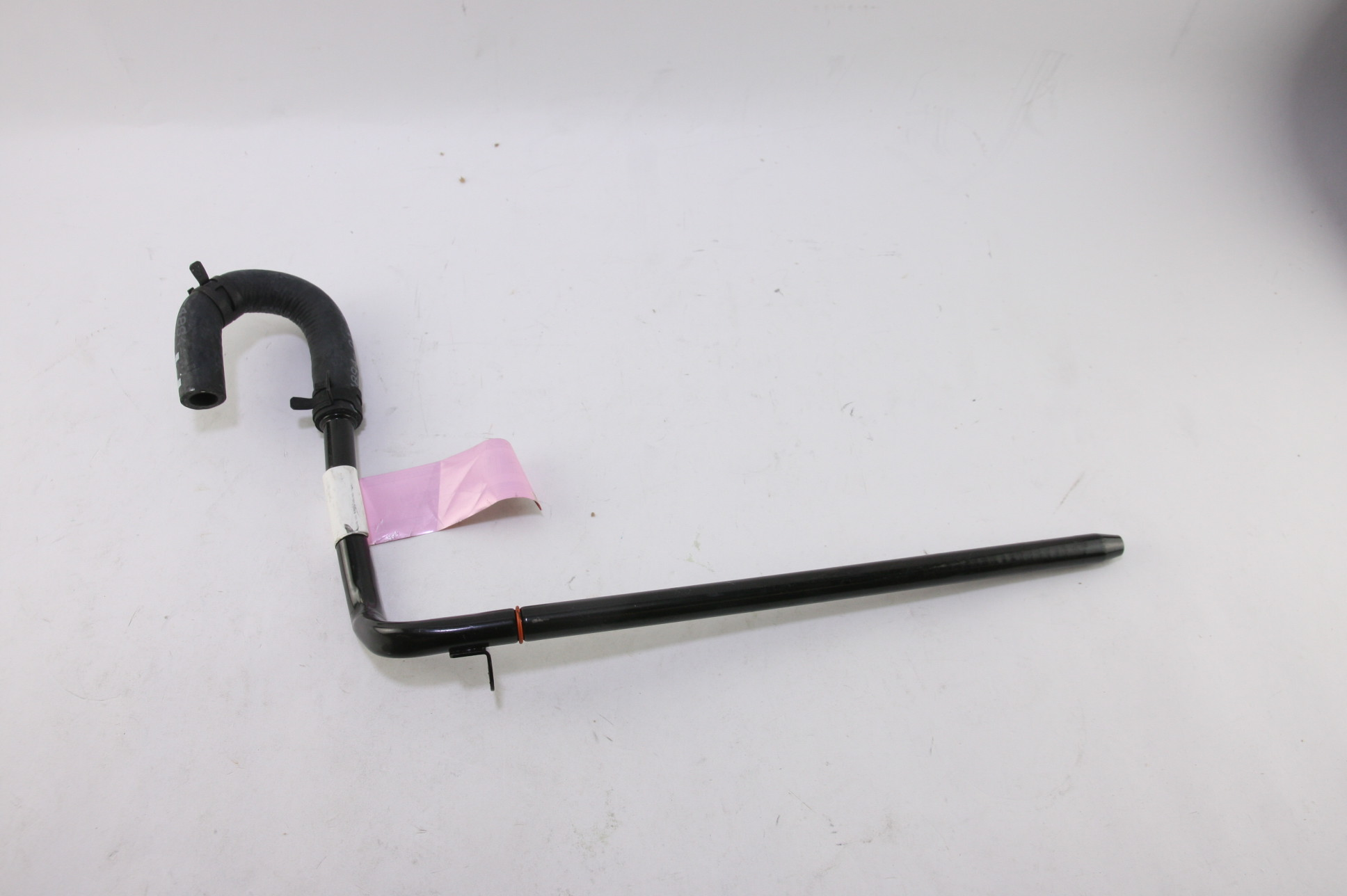 New Oem F68z8548bc Ford Engine Coolant Bypass Hose Motorcraft Km3054 Pink Windstar