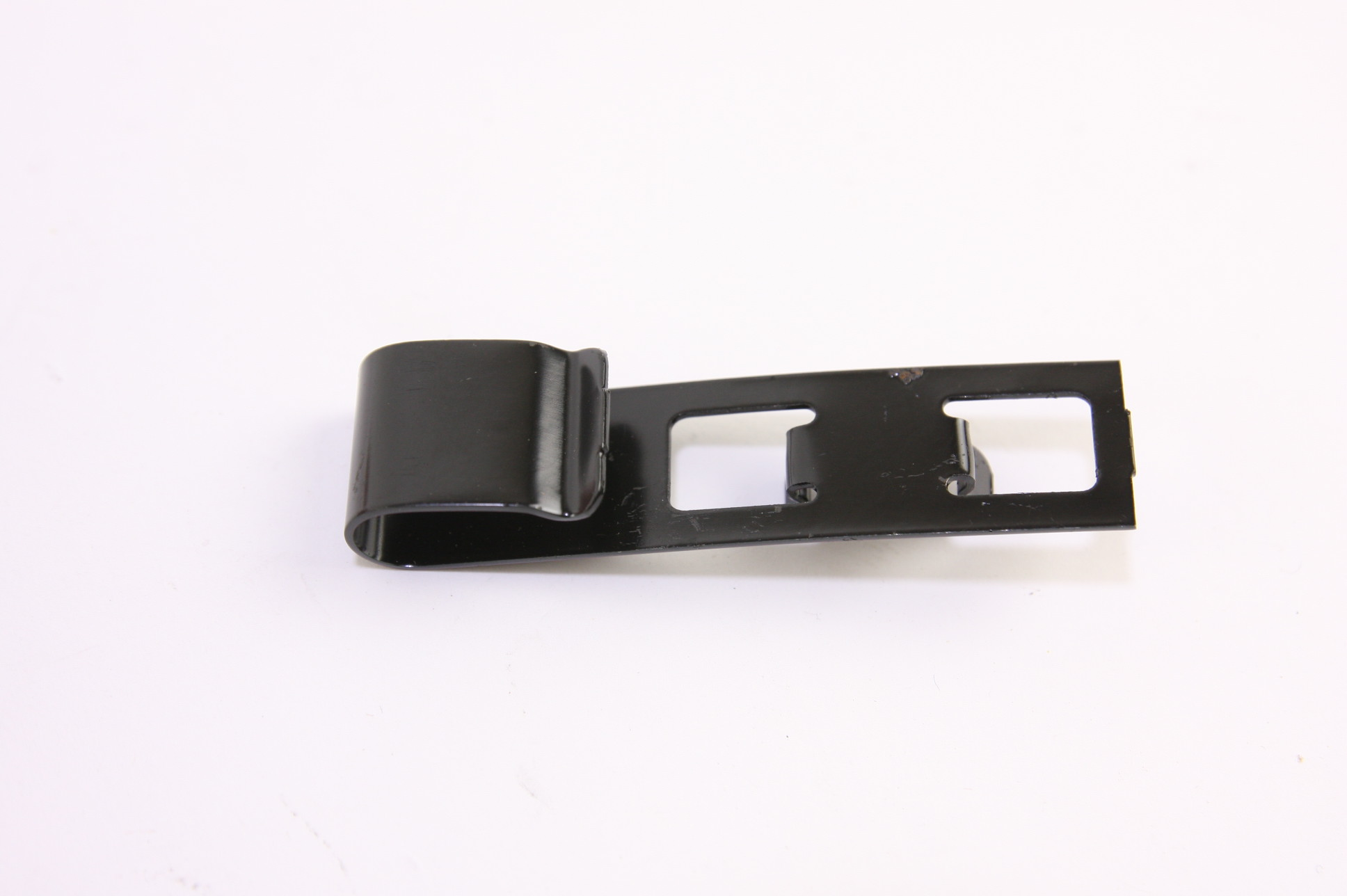 **** New OEM F81Z7N291FC Genuine OEM Ford Return Pipe Clip Fast Free Shipping - image 6