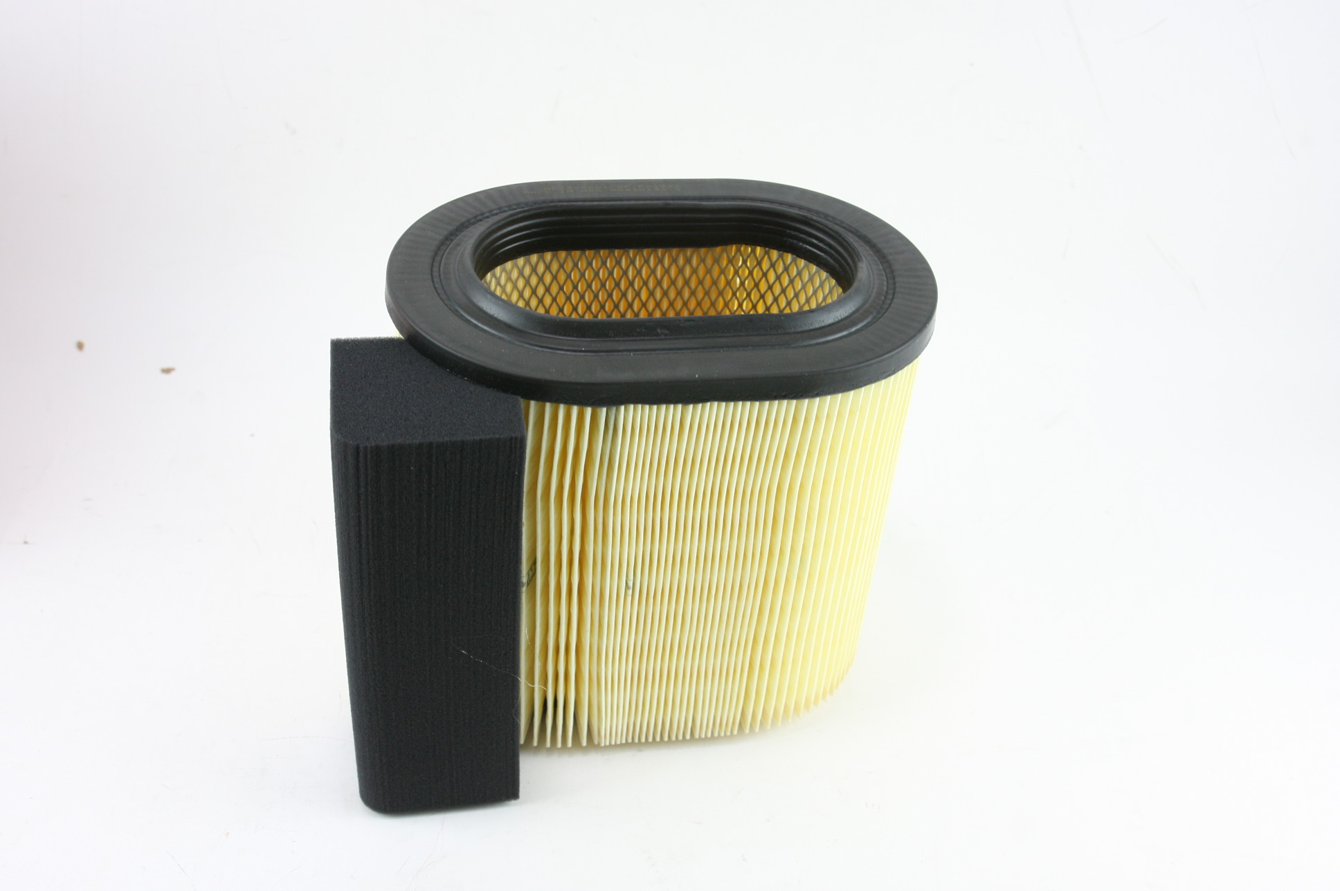 * New OEM 2 Pack Motorcraft FA1927 Ford HC3Z9601A Powerstroke Diesel Air Filter - image 2
