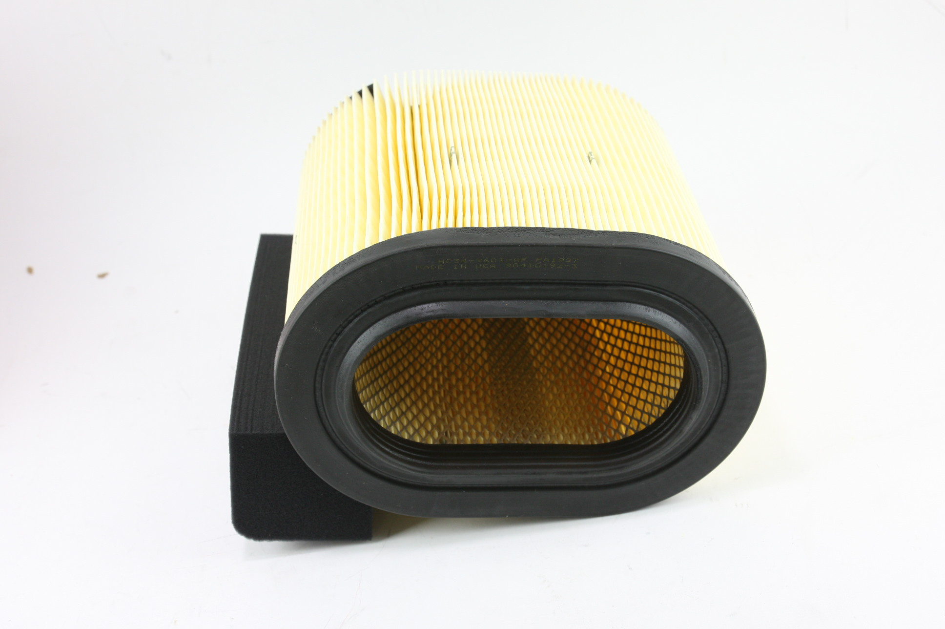* New OEM 2 Pack Motorcraft FA1927 Ford HC3Z9601A Powerstroke Diesel Air Filter - image 3