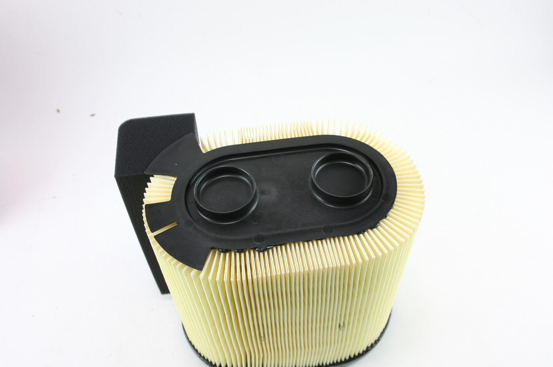 * New OEM 2 Pack Motorcraft FA1927 Ford HC3Z9601A Powerstroke Diesel Air Filter - image 4