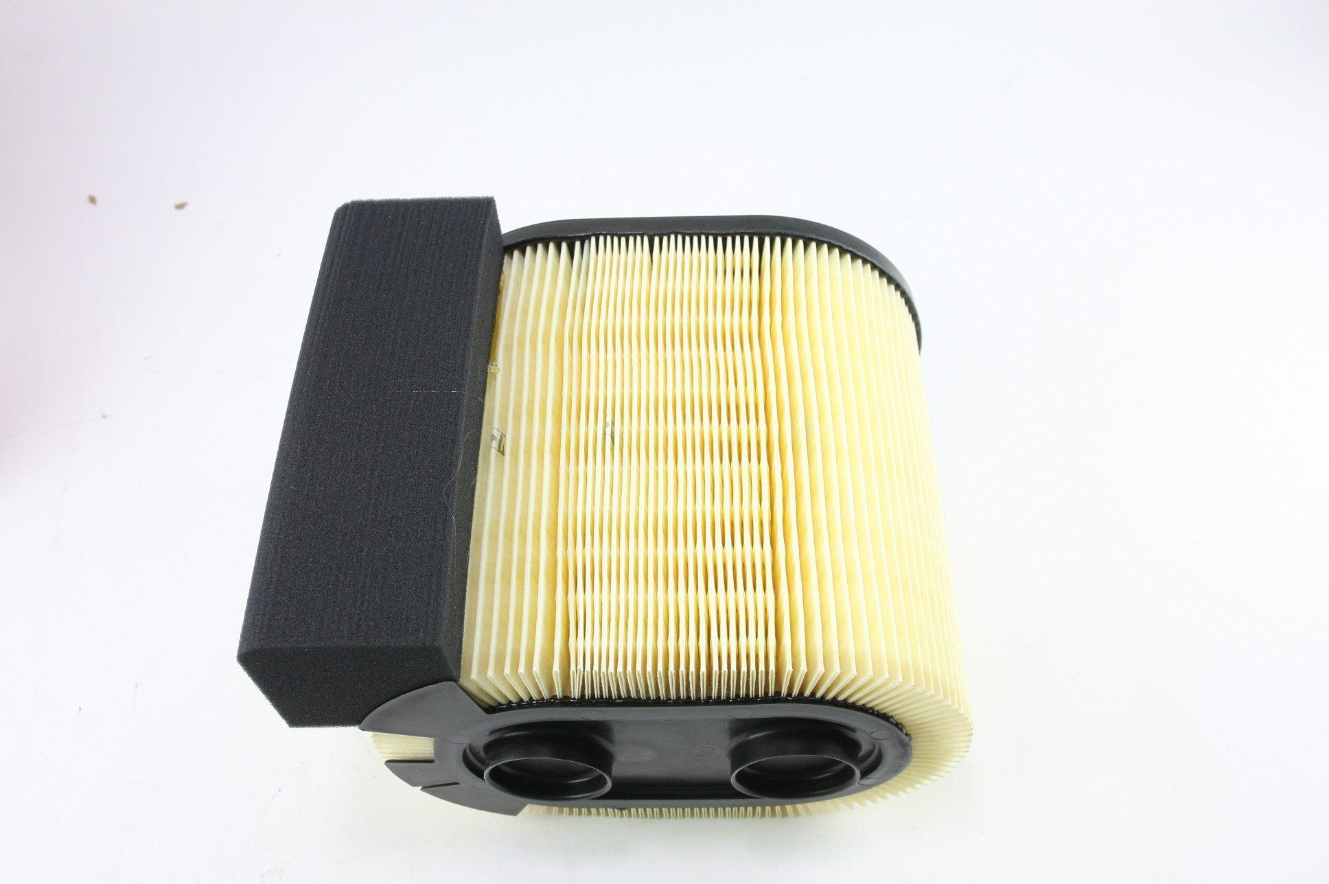 * New OEM 2 Pack Motorcraft FA1927 Ford HC3Z9601A Powerstroke Diesel Air Filter - image 5