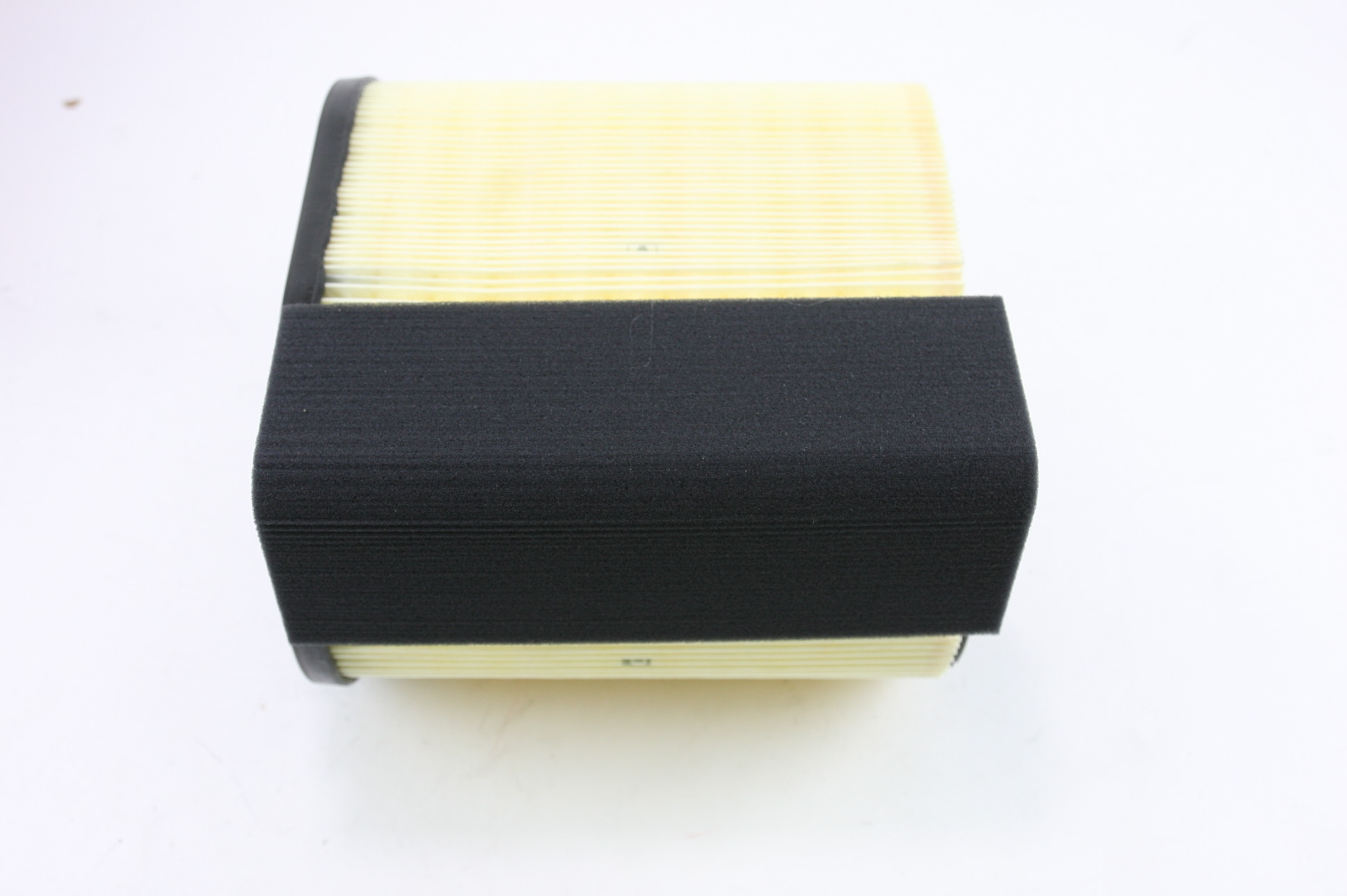 ** New OEM 2 Pack Motorcraft FA1927 Ford HC3Z9601A Powerstroke Diesel Air Filter - image 6