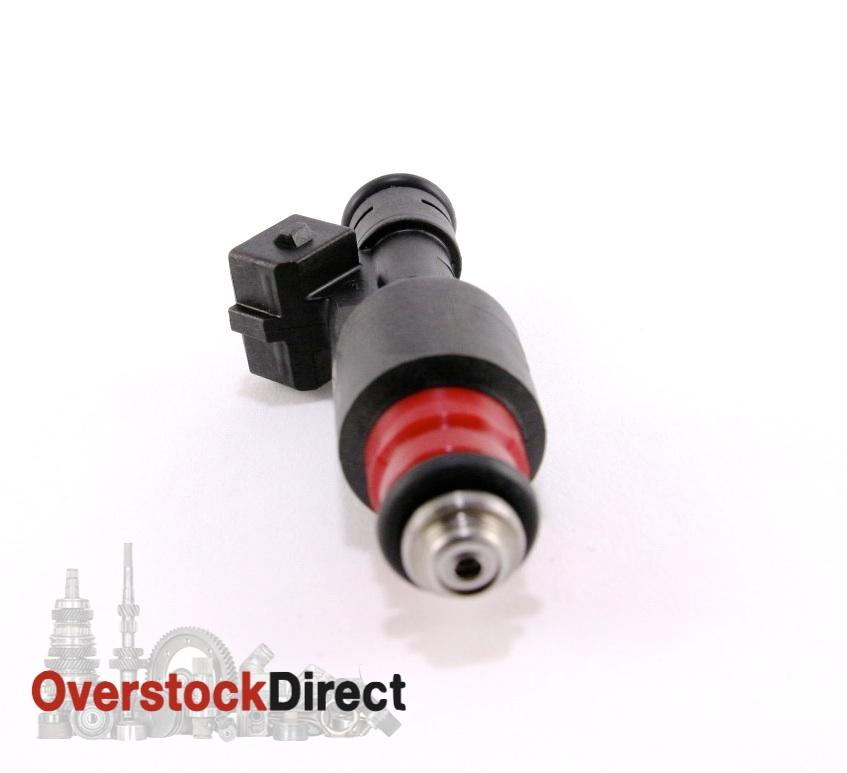 New Siemens Deka Low Resistance 220LB High Performance Injector FI114212  LS1 LT1